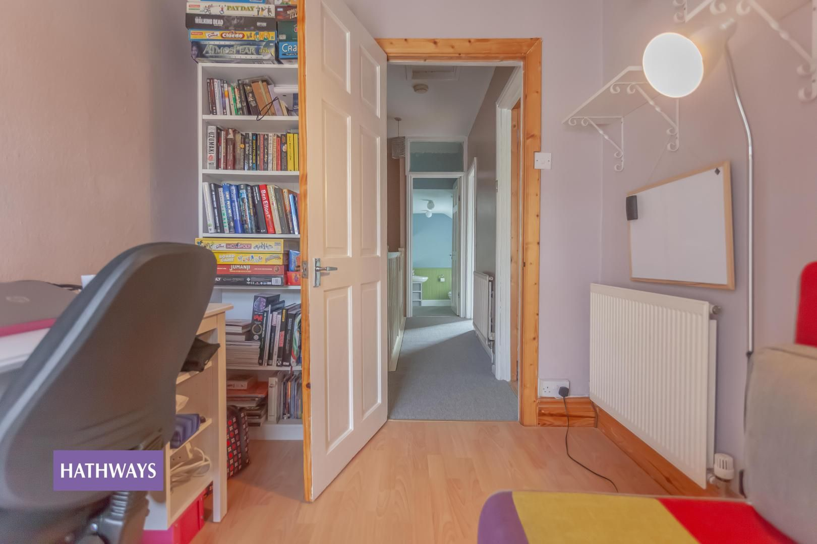 3 bed house for sale in Broad Street 46