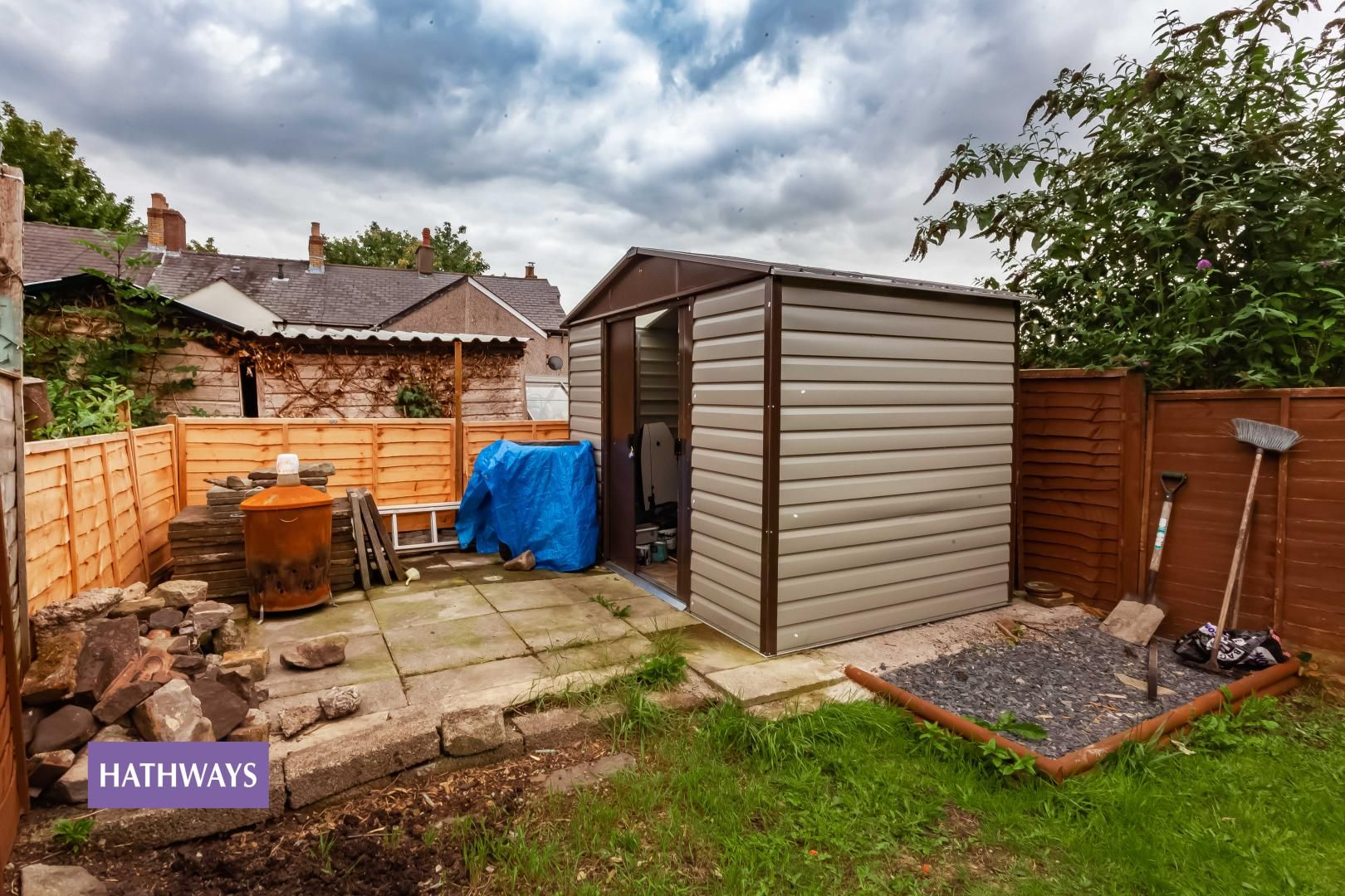 3 bed house for sale in Broad Street 49