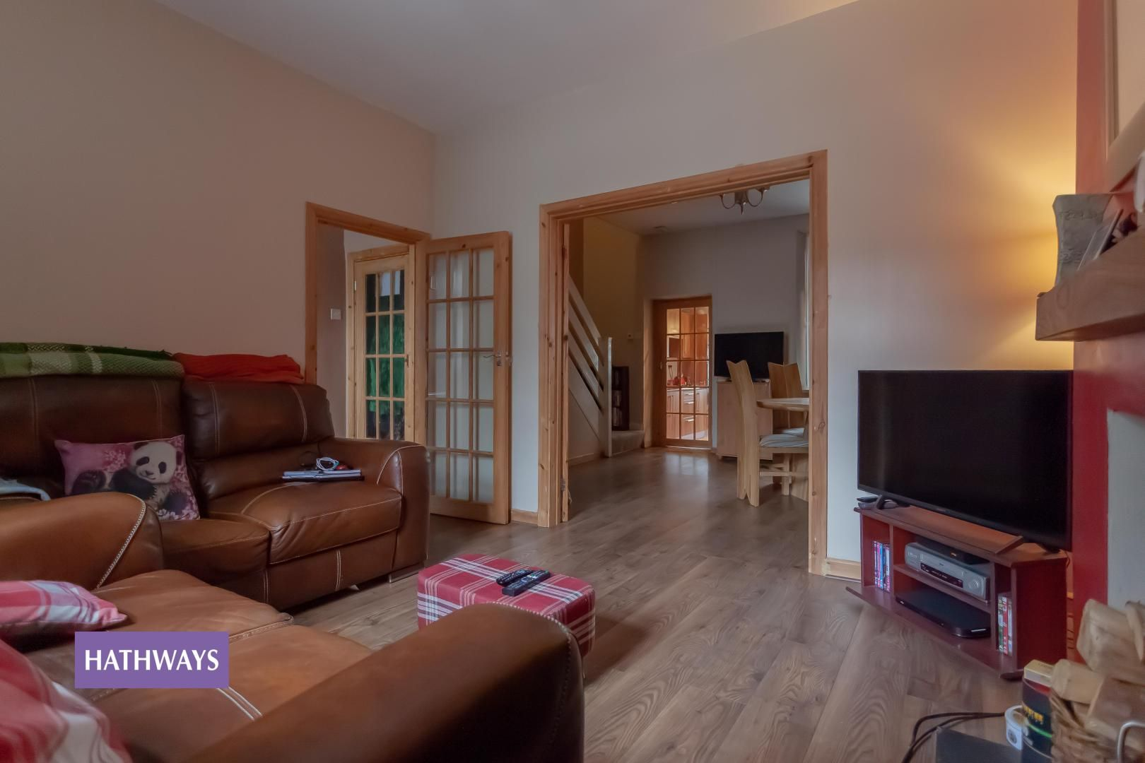 3 bed house for sale in Broad Street 6