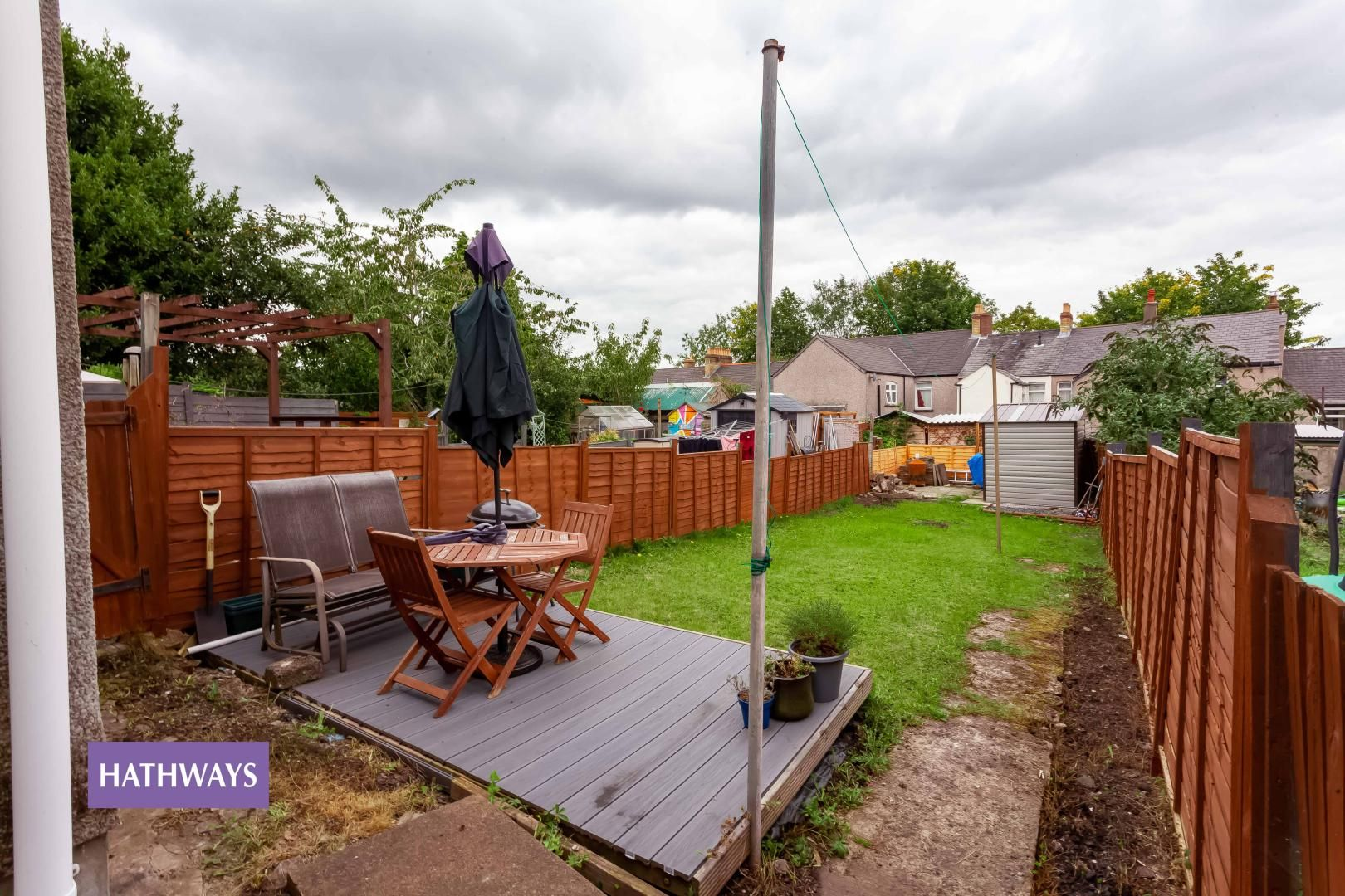 3 bed house for sale in Broad Street  - Property Image 52