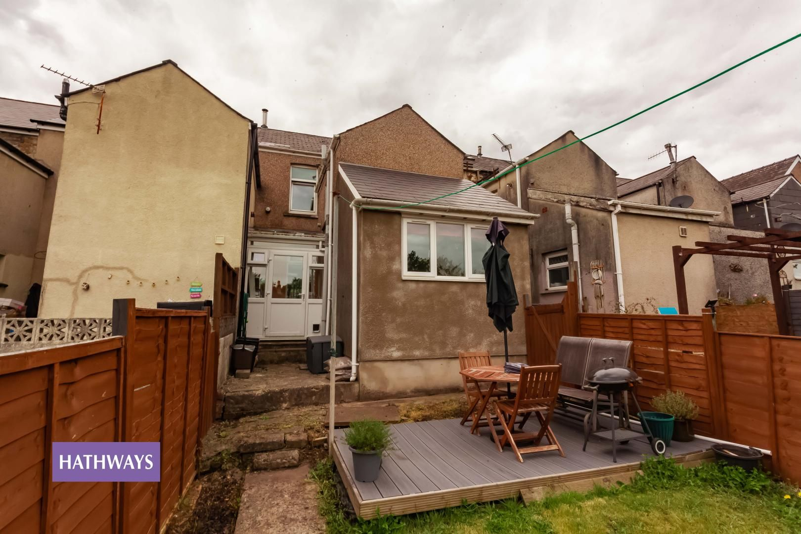 3 bed house for sale in Broad Street 53