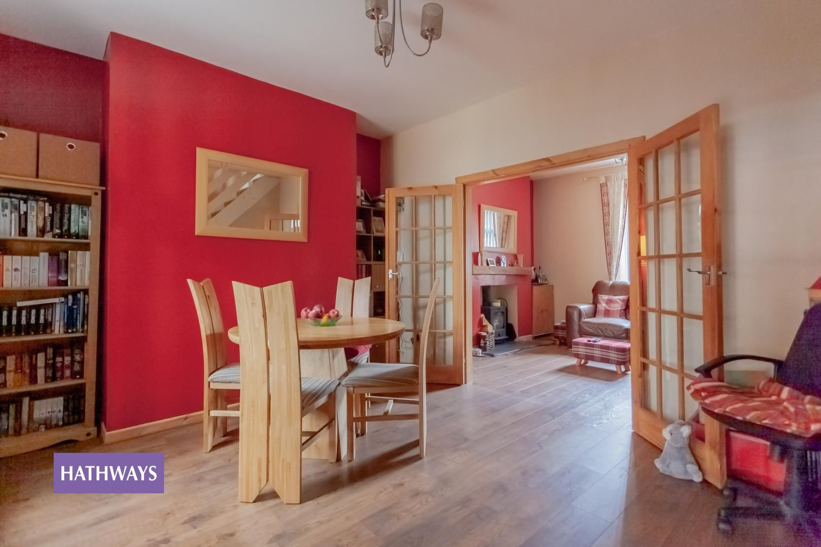 3 bed house for sale in Broad Street 9