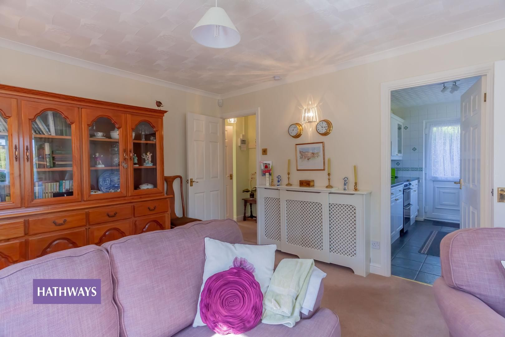 2 bed bungalow for sale in Pant Yr Heol Close  - Property Image 13