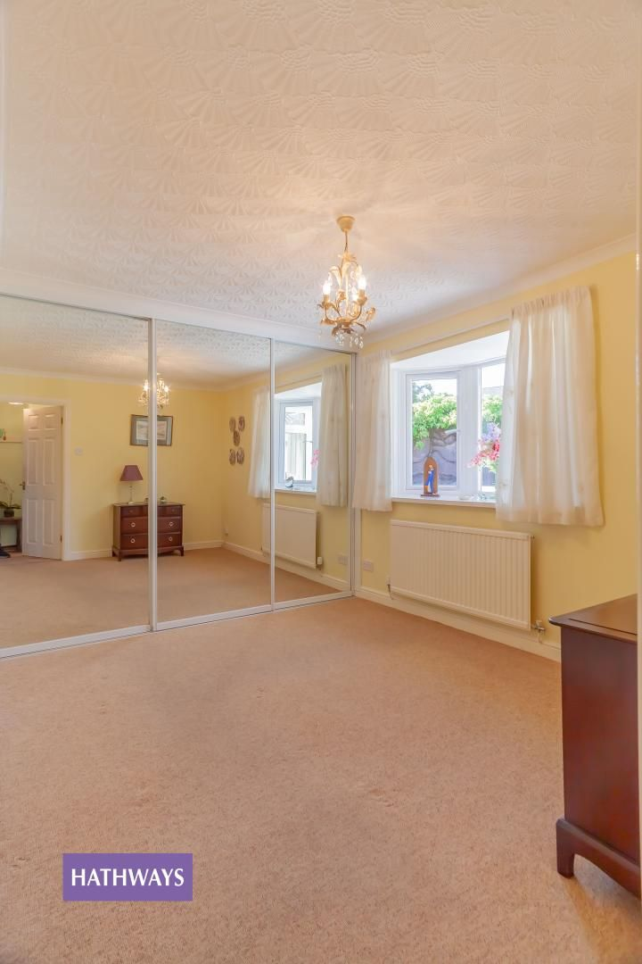 2 bed bungalow for sale in Pant Yr Heol Close  - Property Image 17