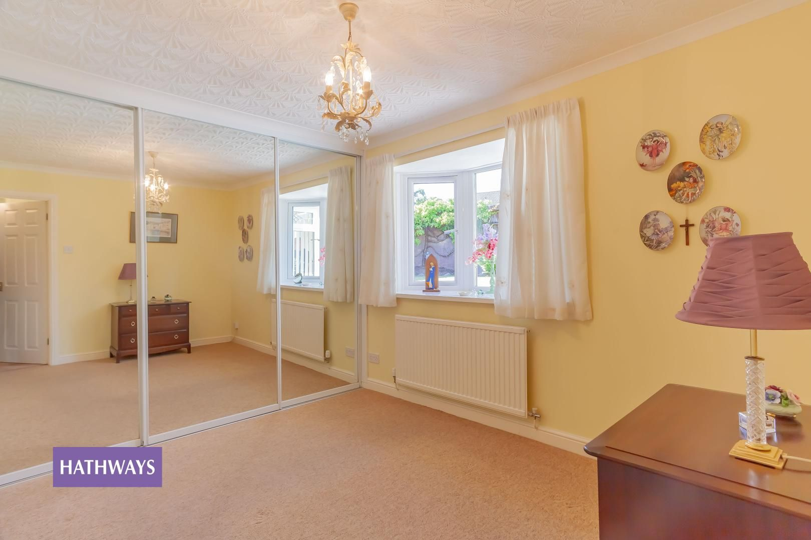 2 bed bungalow for sale in Pant Yr Heol Close 18