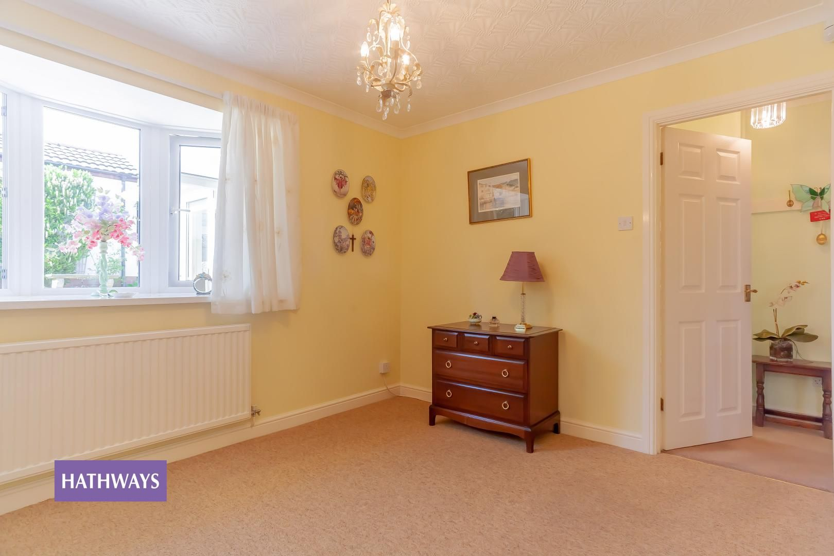 2 bed bungalow for sale in Pant Yr Heol Close 19