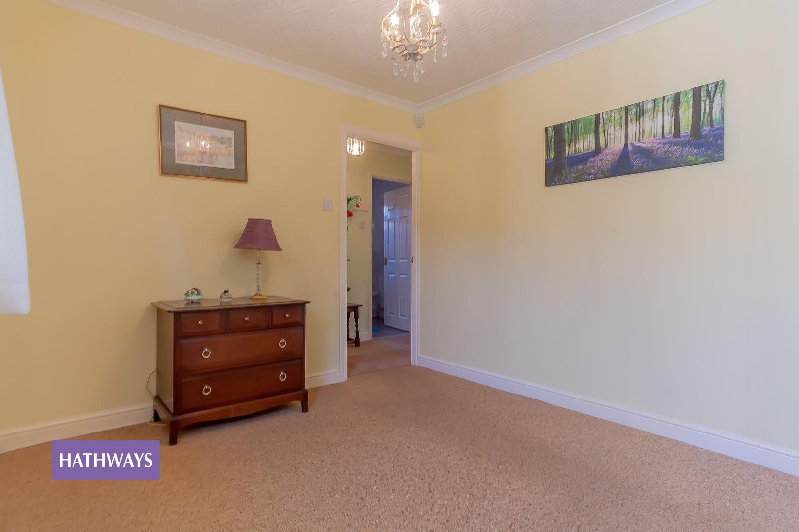 2 bed bungalow for sale in Pant Yr Heol Close 20