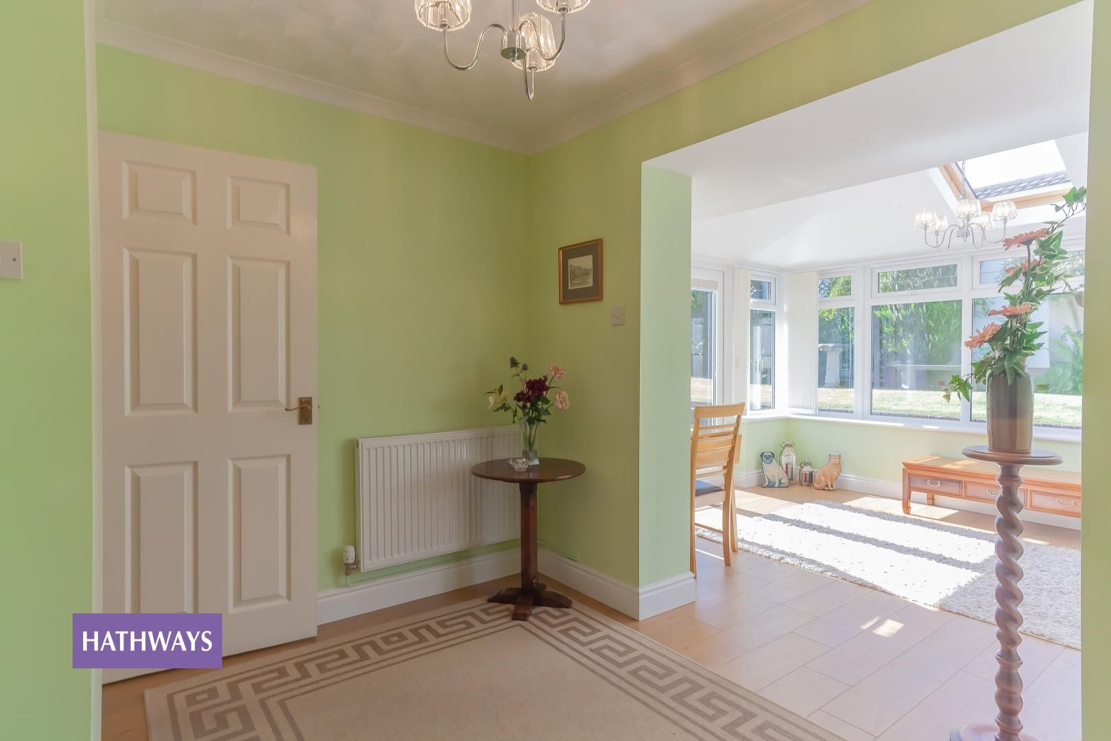 2 bed bungalow for sale in Pant Yr Heol Close 21