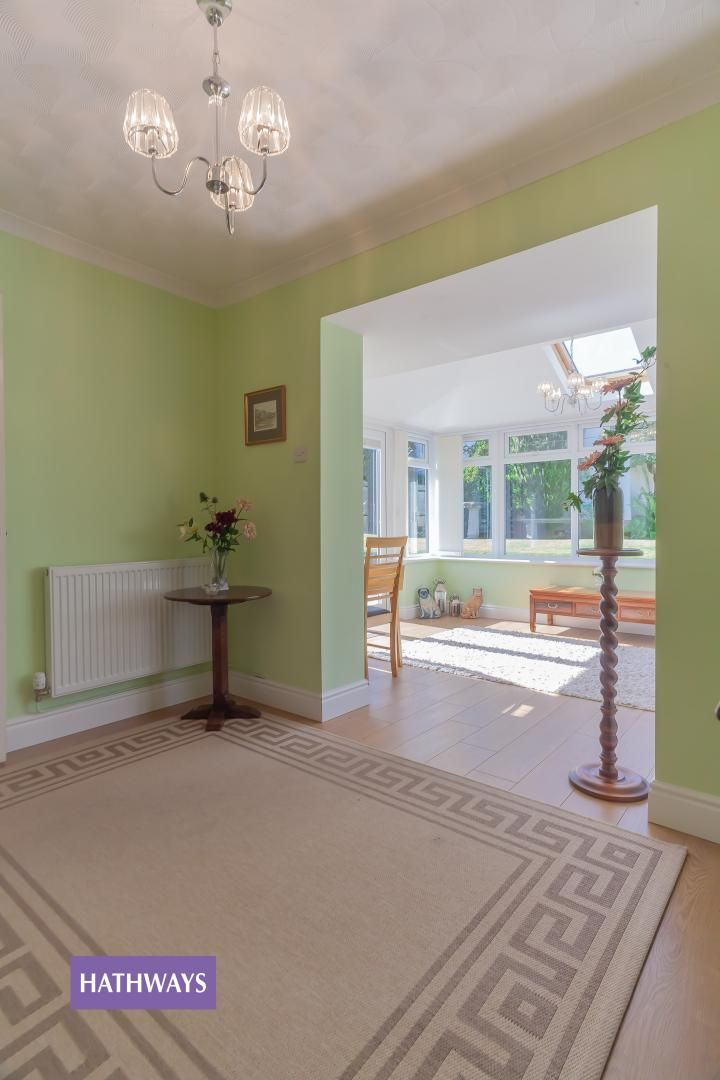 2 bed bungalow for sale in Pant Yr Heol Close  - Property Image 23