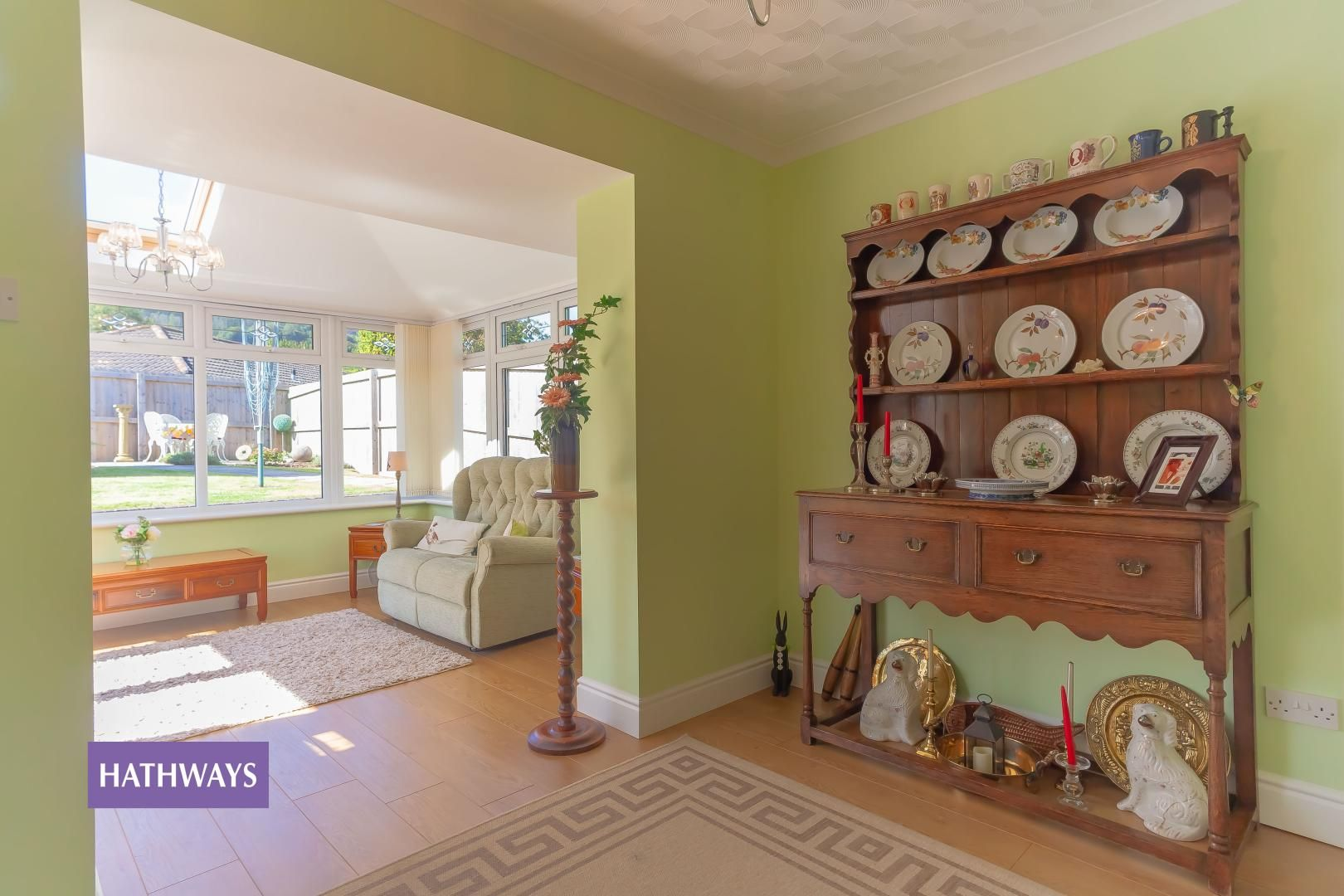 2 bed bungalow for sale in Pant Yr Heol Close  - Property Image 24