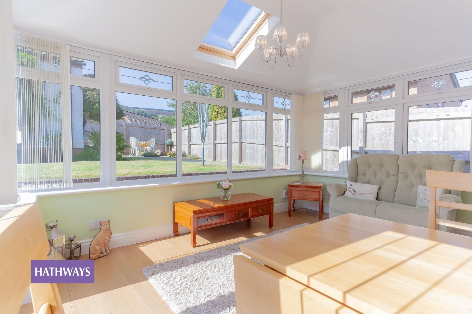 2 bed bungalow for sale in Pant Yr Heol Close 26
