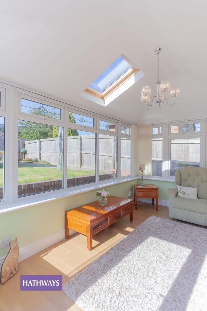 2 bed bungalow for sale in Pant Yr Heol Close  - Property Image 27