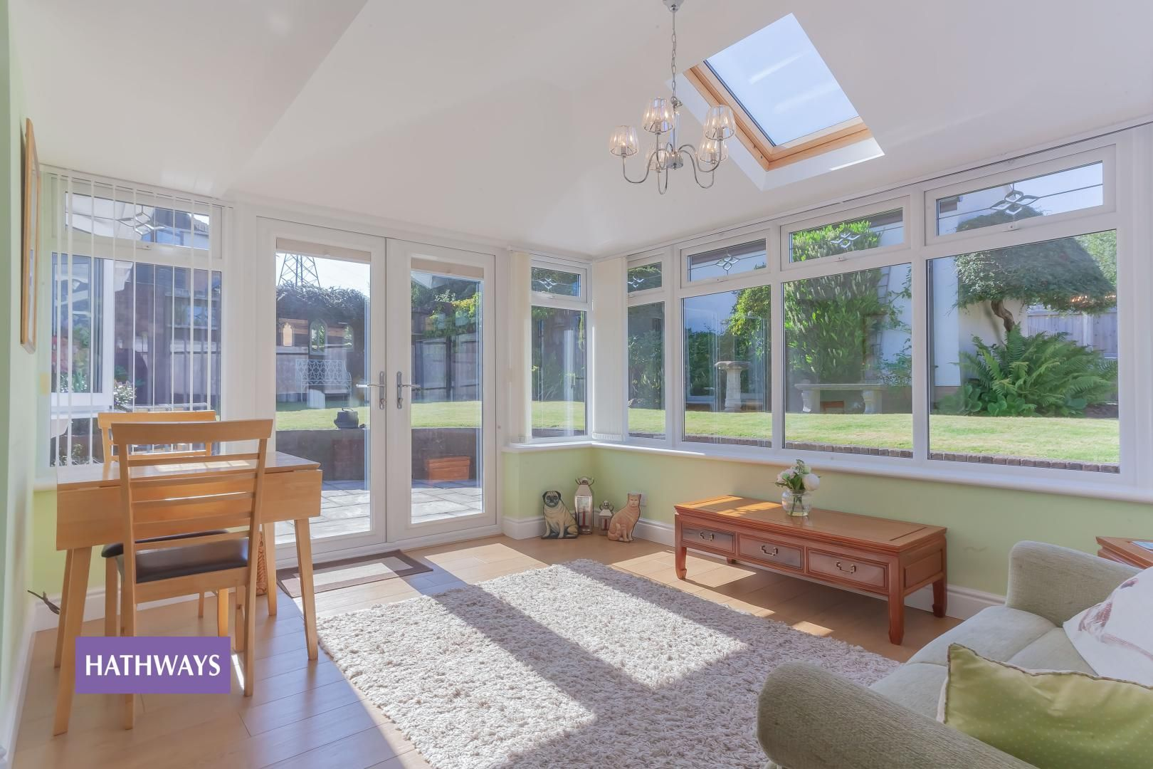 2 bed bungalow for sale in Pant Yr Heol Close  - Property Image 29