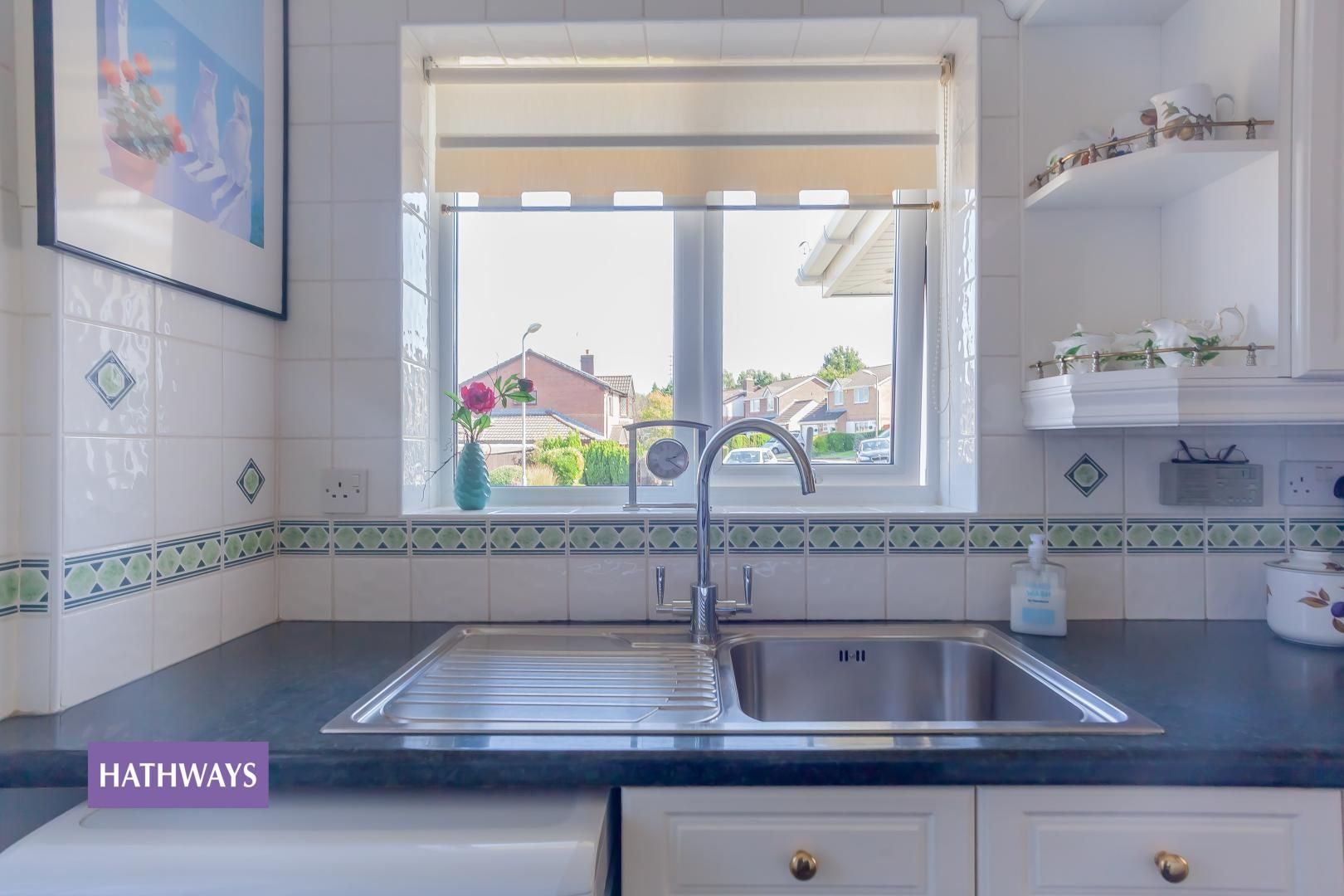 2 bed bungalow for sale in Pant Yr Heol Close 36