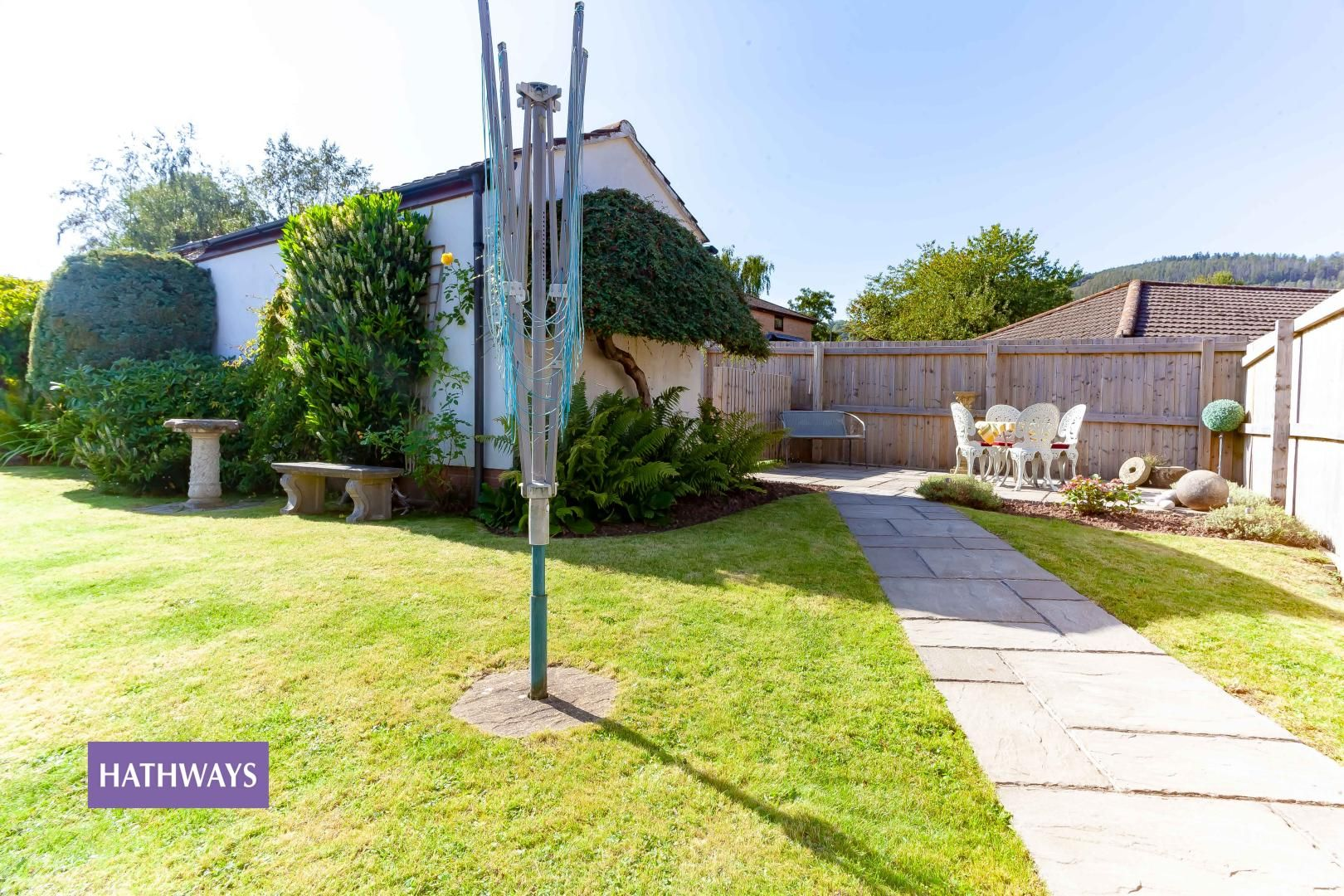 2 bed bungalow for sale in Pant Yr Heol Close 41