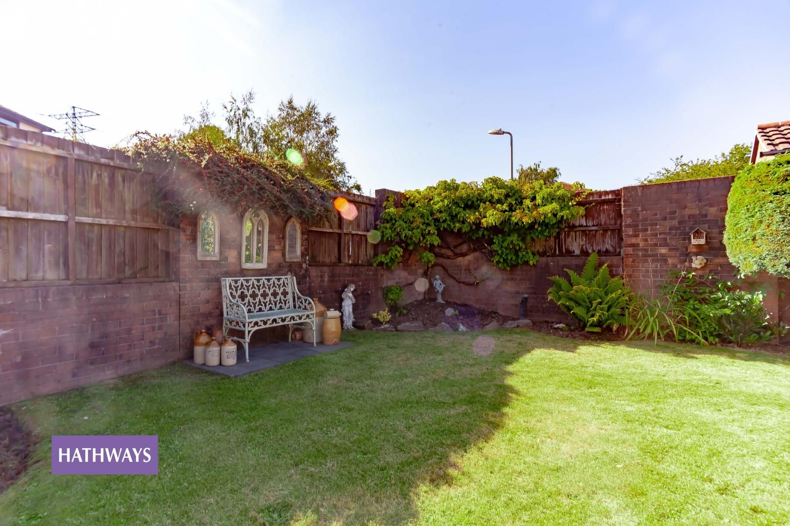 2 bed bungalow for sale in Pant Yr Heol Close 44