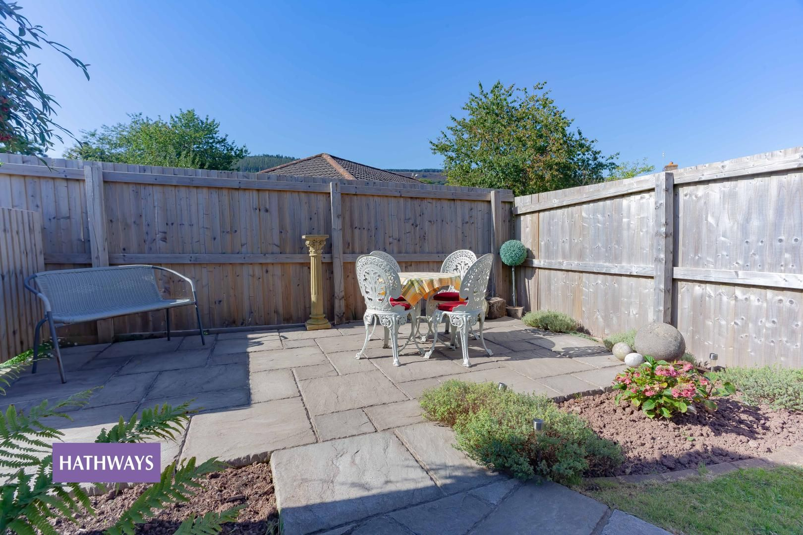 2 bed bungalow for sale in Pant Yr Heol Close 47