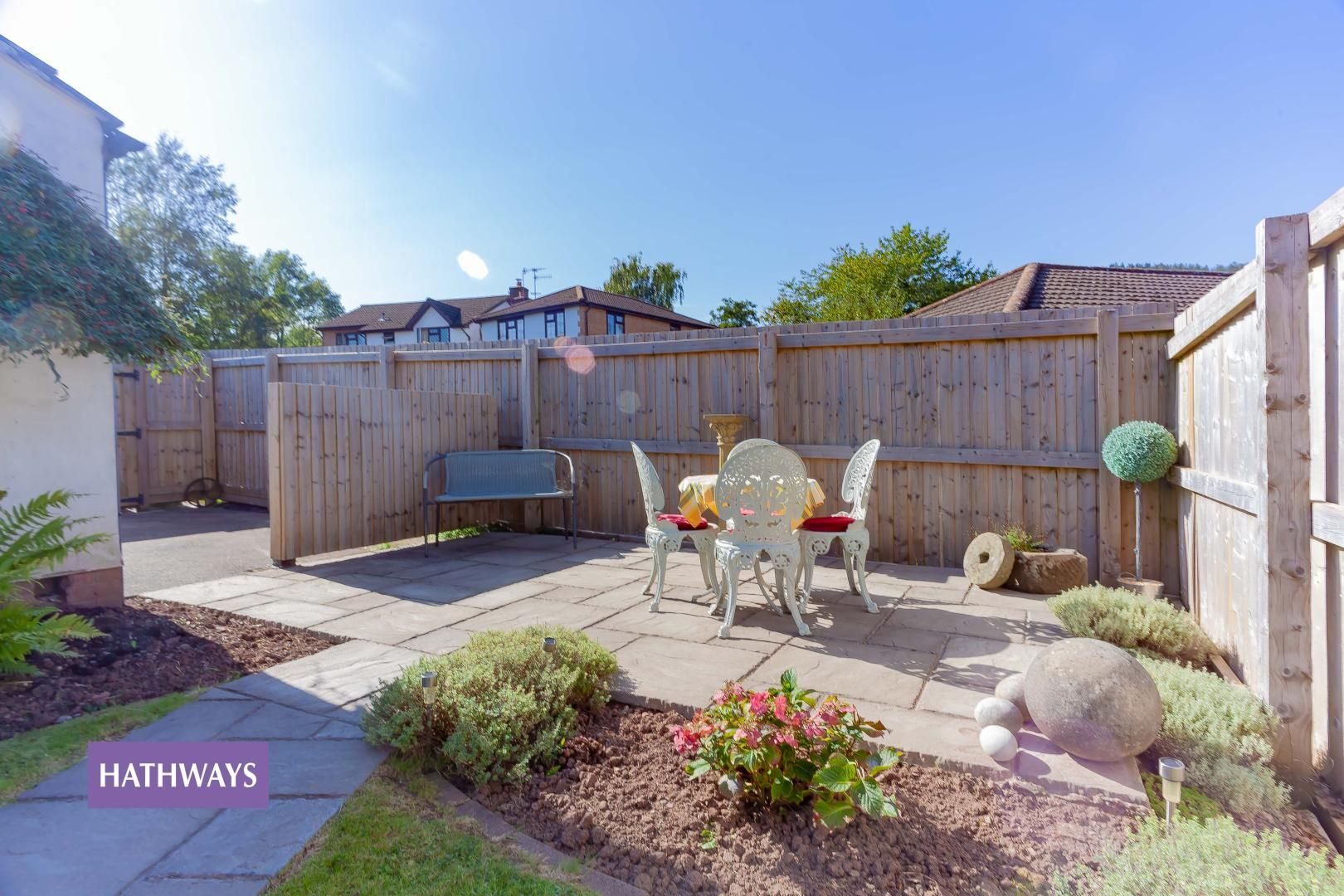 2 bed bungalow for sale in Pant Yr Heol Close  - Property Image 48