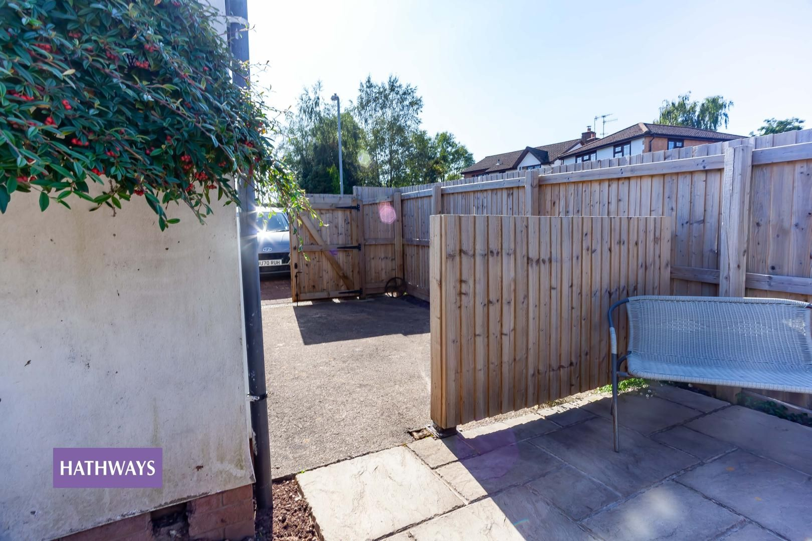 2 bed bungalow for sale in Pant Yr Heol Close  - Property Image 49