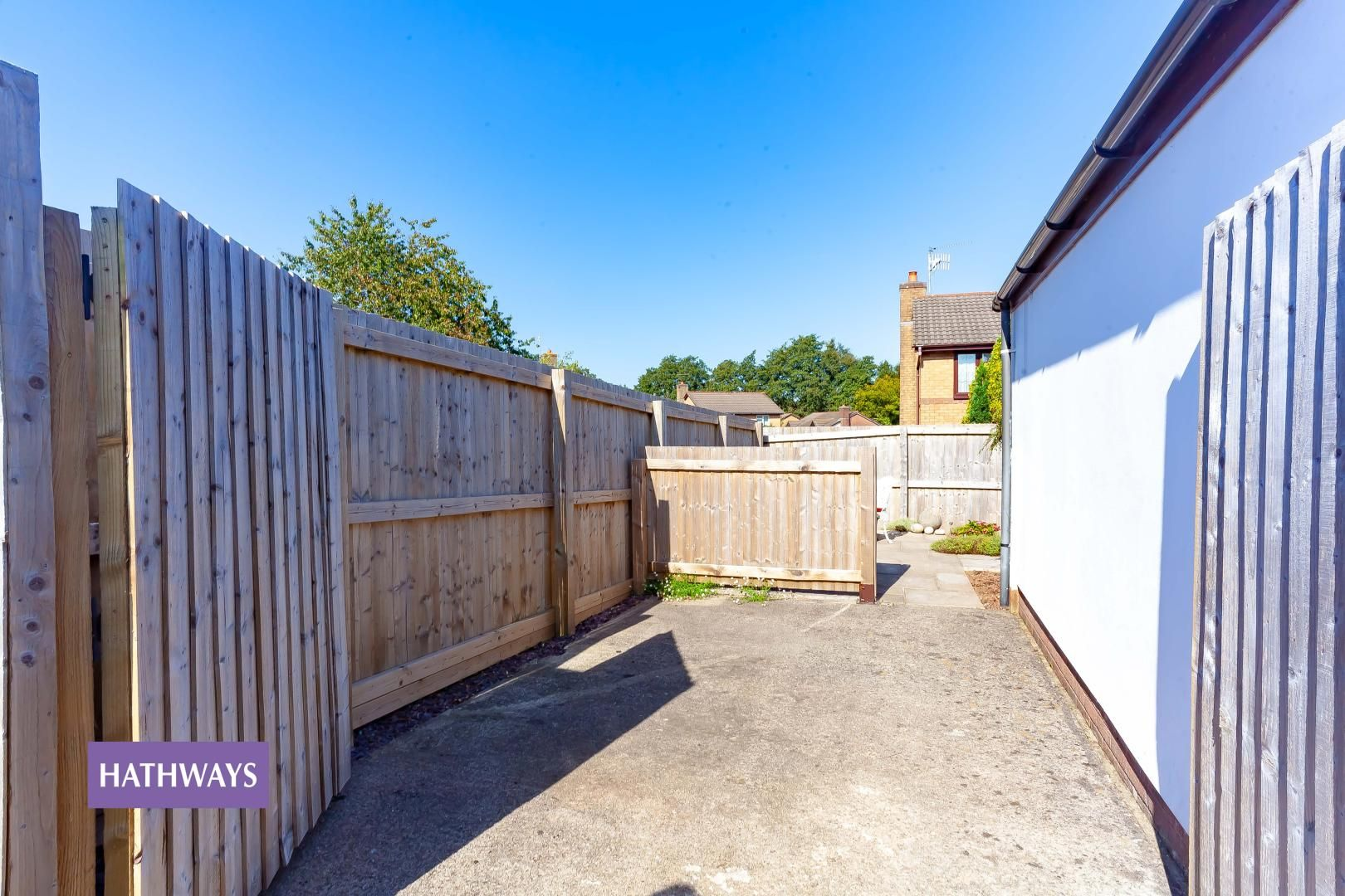 2 bed bungalow for sale in Pant Yr Heol Close 50