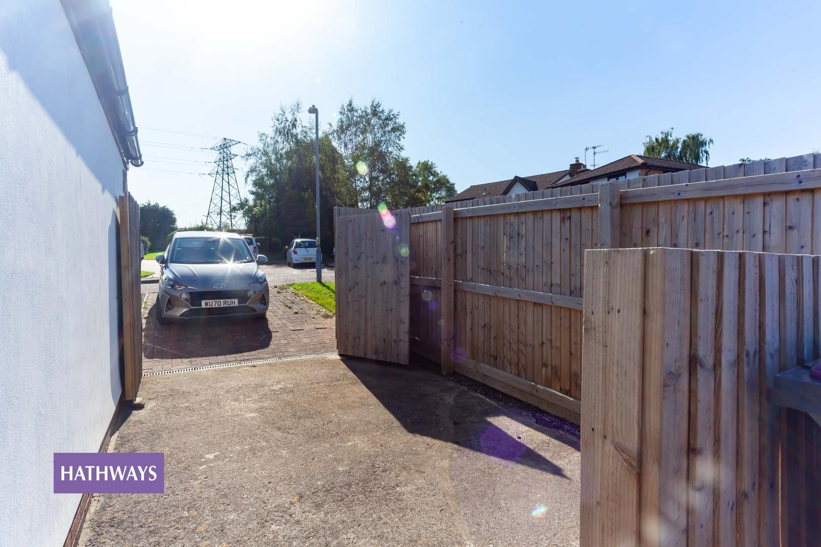 2 bed bungalow for sale in Pant Yr Heol Close 51
