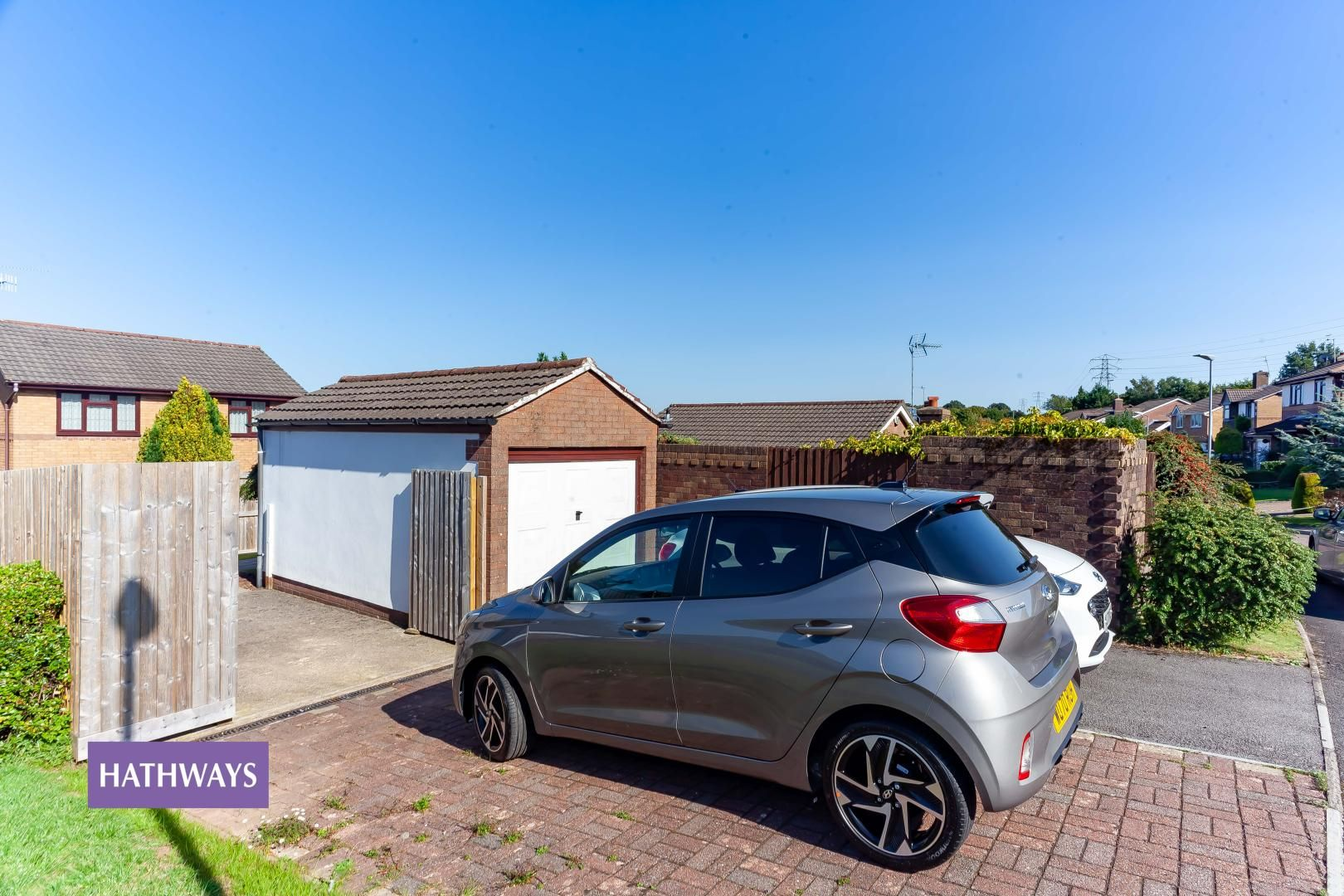 2 bed bungalow for sale in Pant Yr Heol Close 52