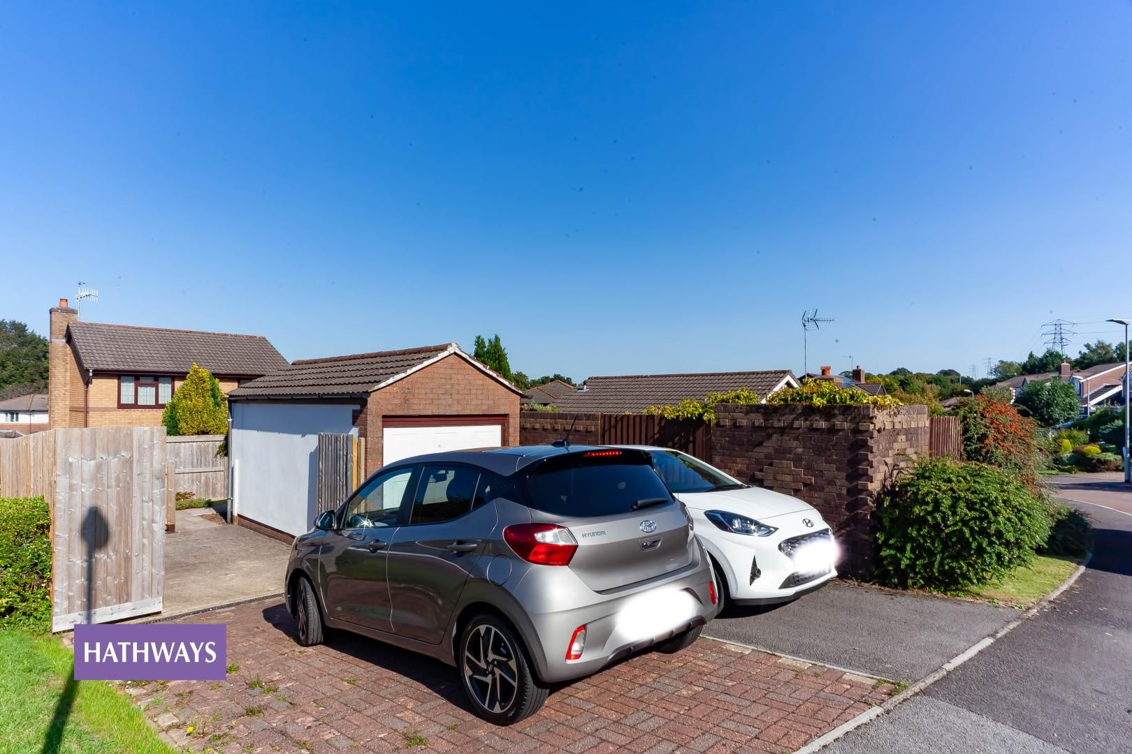 2 bed bungalow for sale in Pant Yr Heol Close 54