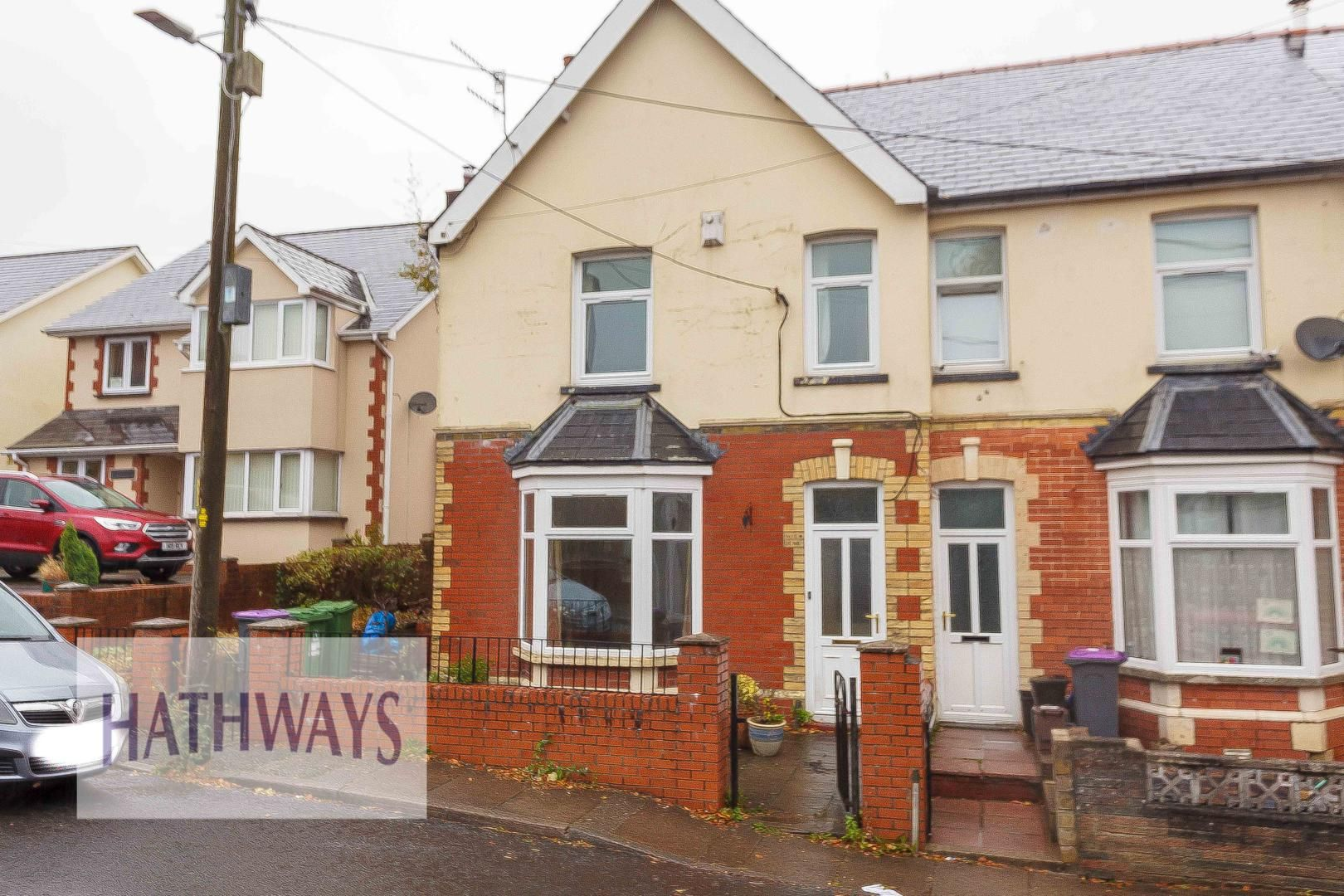 3 bed house for sale in Conway Road, NP4