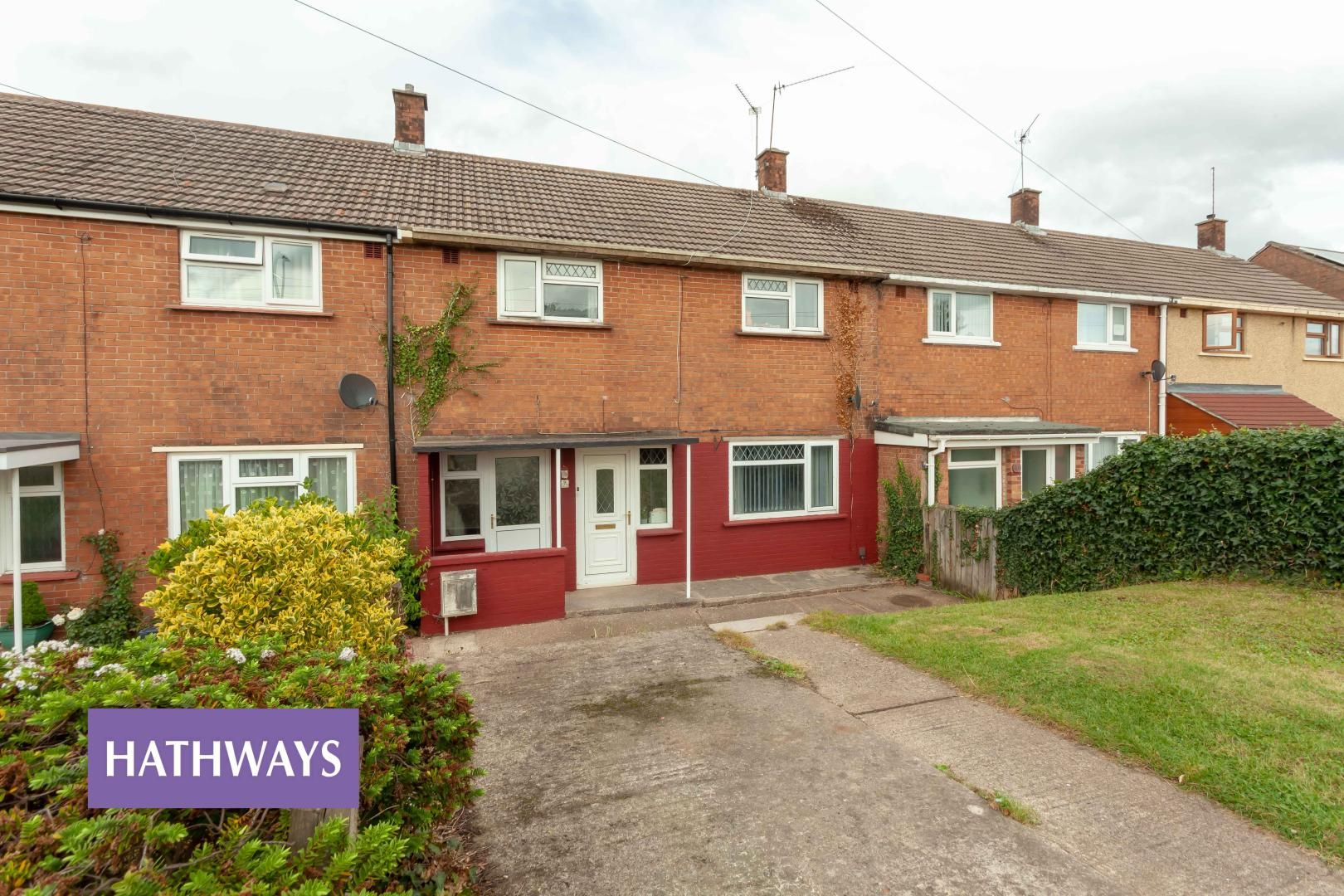 3 bed house for sale in Worcester Crescent, NP19