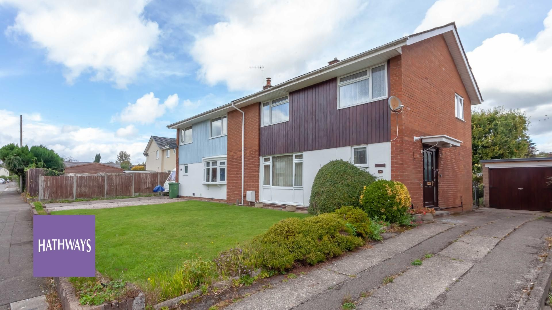 3 bed house for sale in Hafod Road, NP18