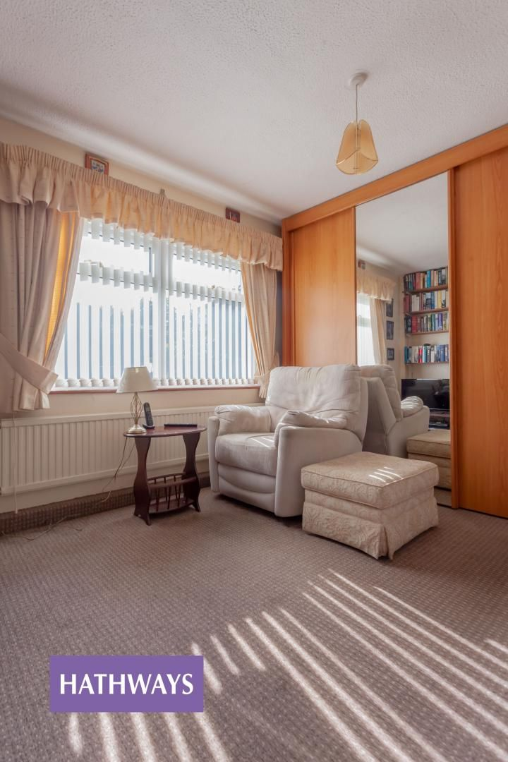 4 bed bungalow for sale in St. Dials Road  - Property Image 11