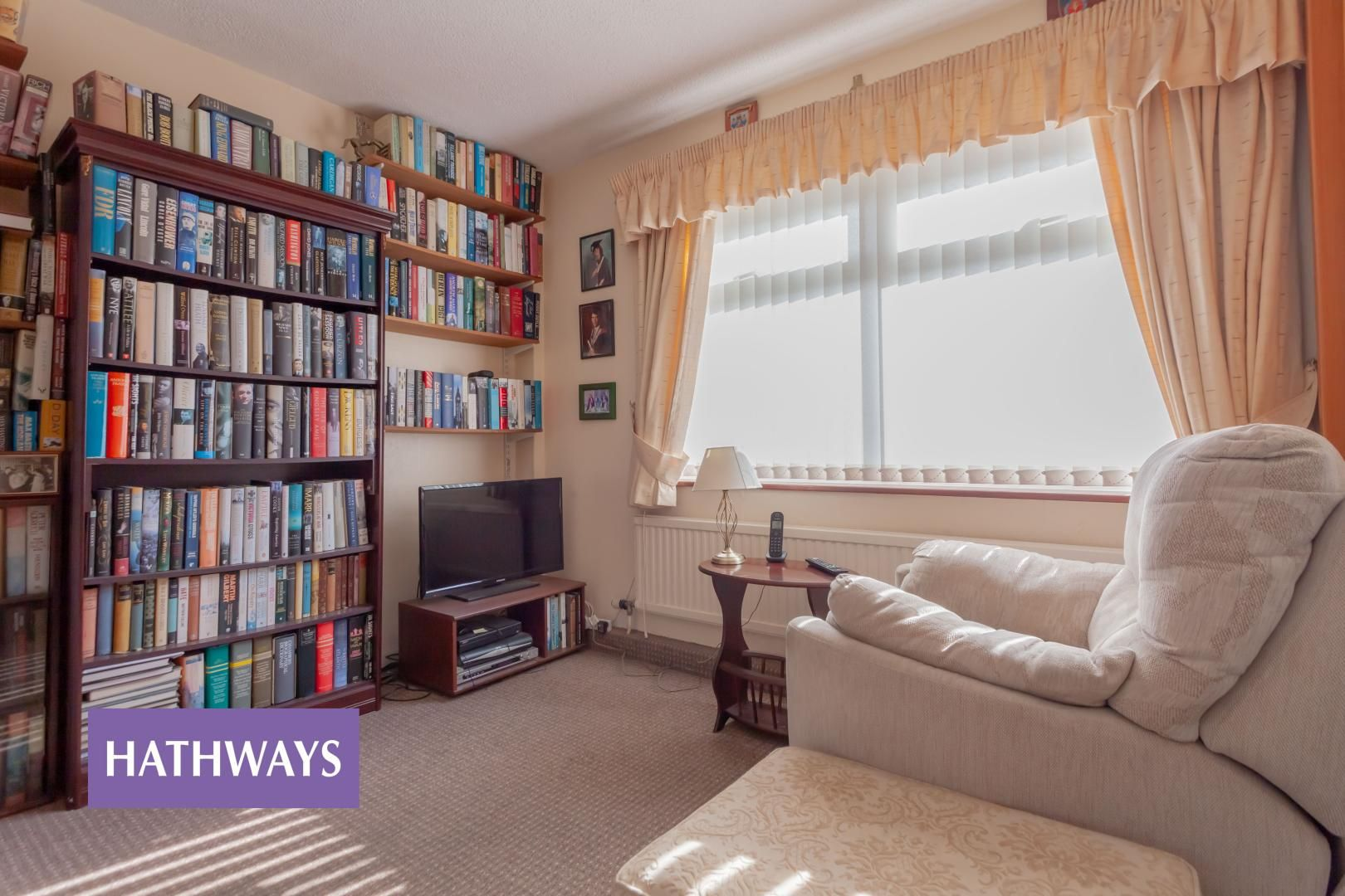 4 bed bungalow for sale in St. Dials Road  - Property Image 12