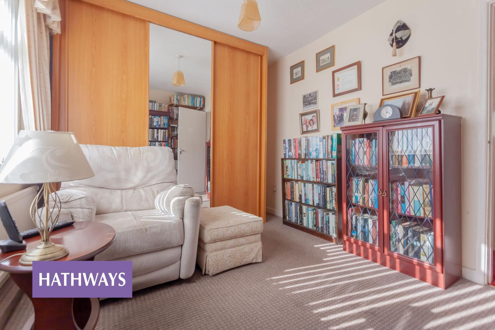 4 bed bungalow for sale in St. Dials Road 13