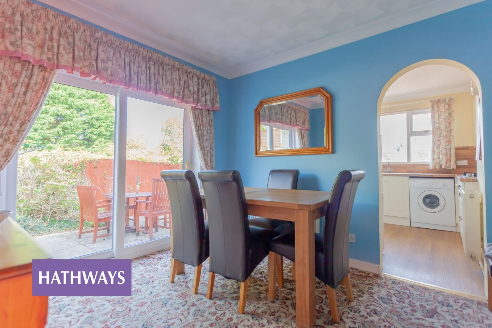 4 bed bungalow for sale in St. Dials Road 14