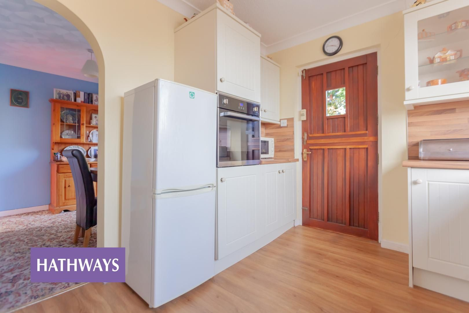4 bed bungalow for sale in St. Dials Road 16