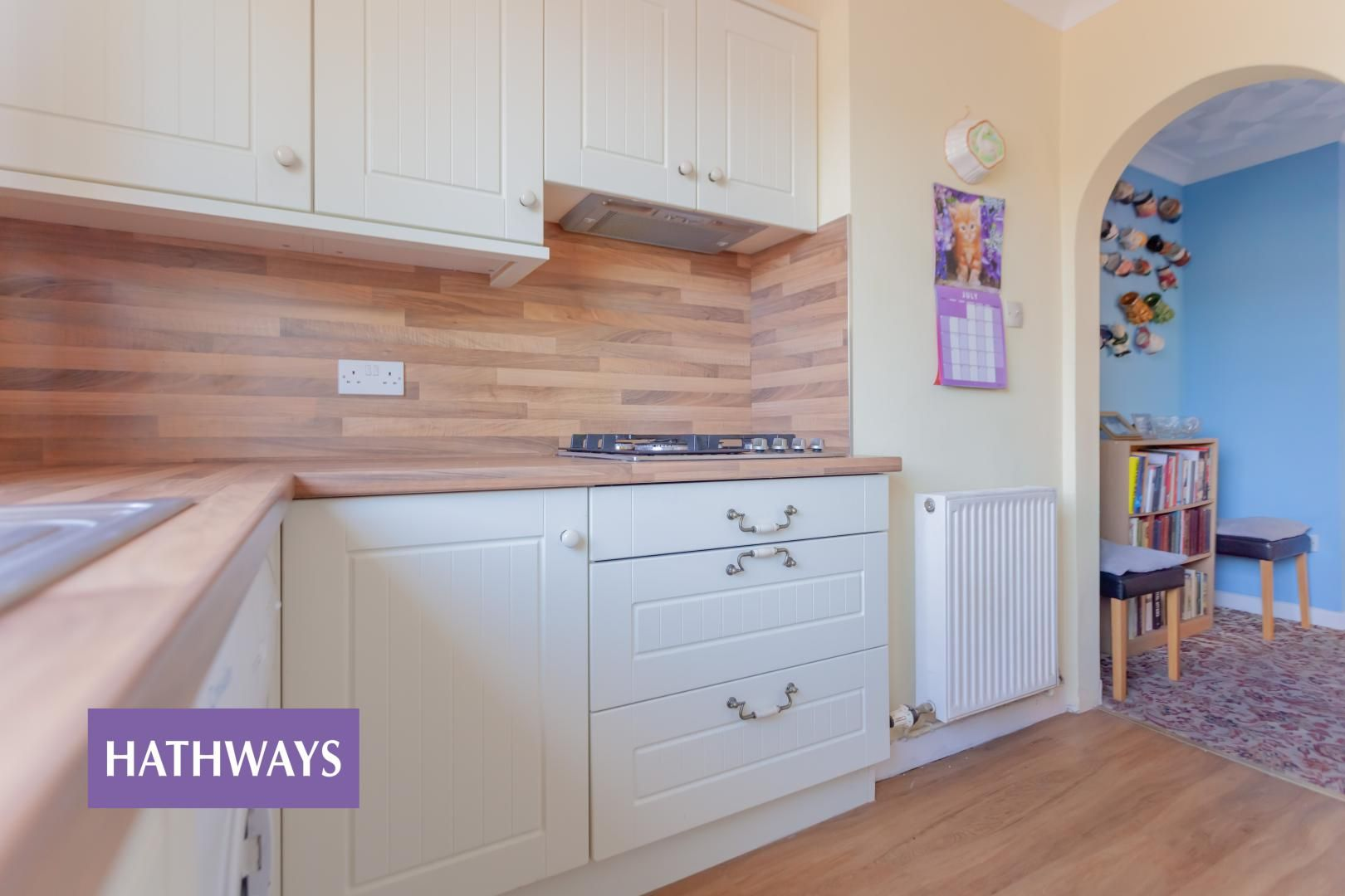 4 bed bungalow for sale in St. Dials Road 21