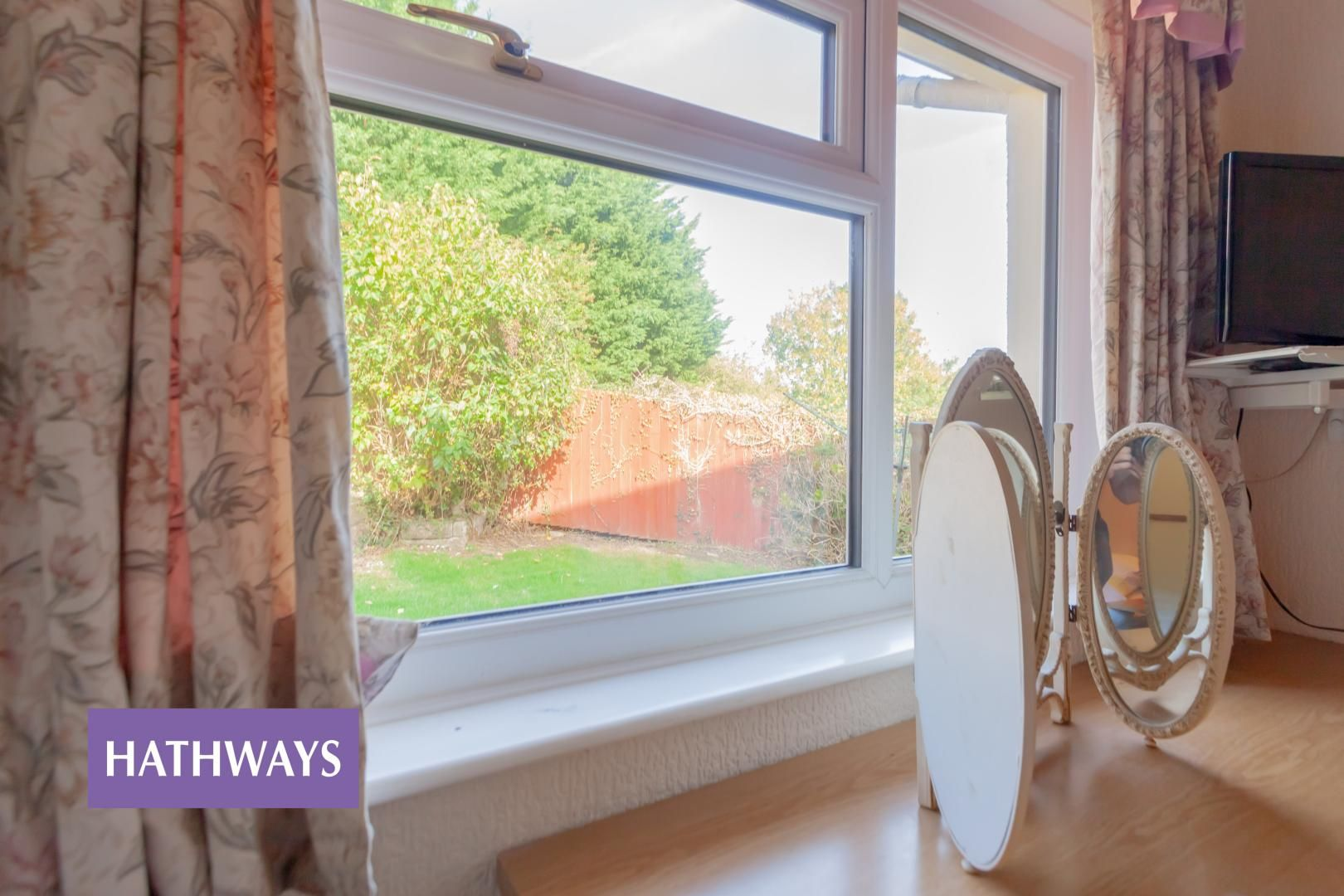 4 bed bungalow for sale in St. Dials Road 23