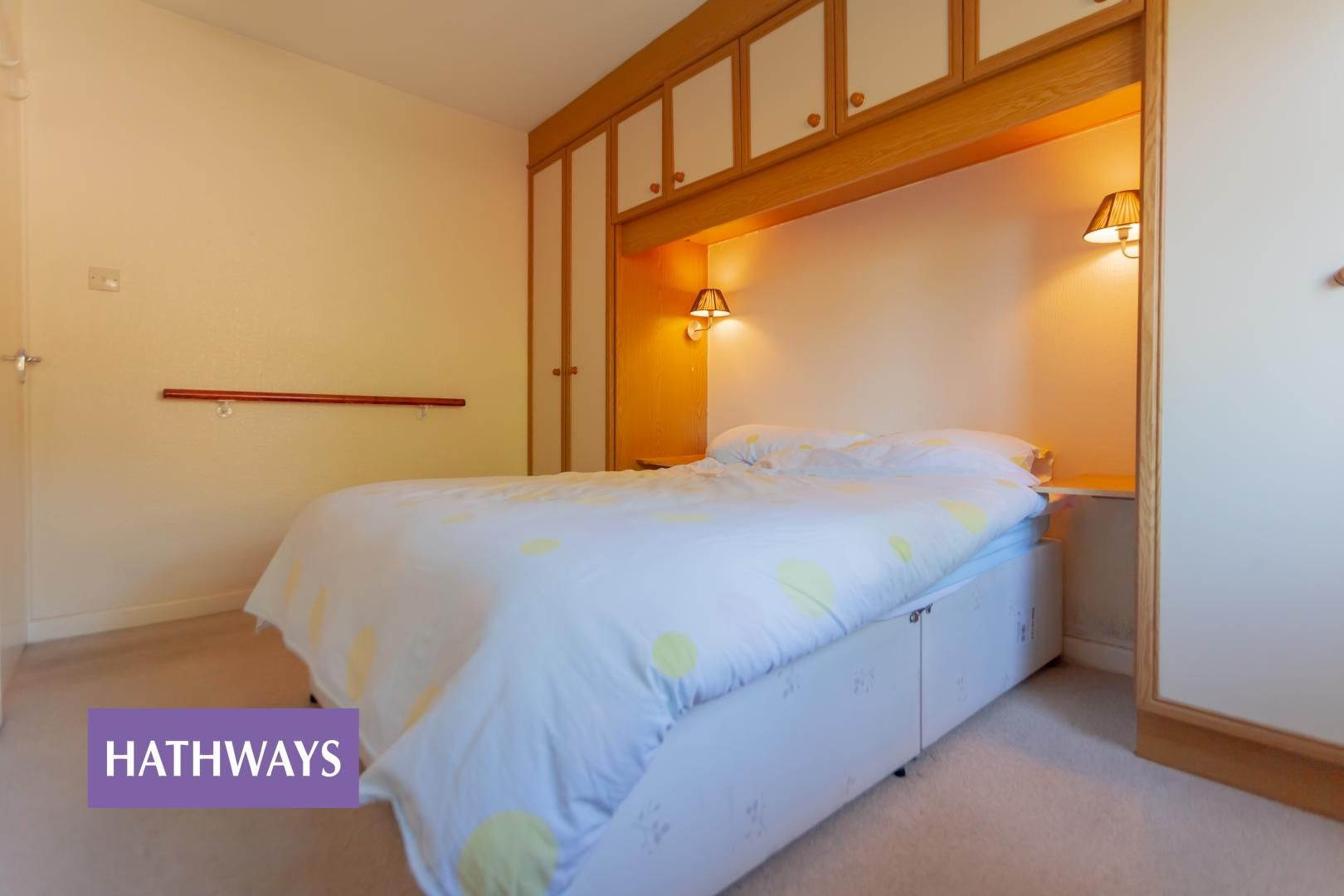 4 bed bungalow for sale in St. Dials Road 24