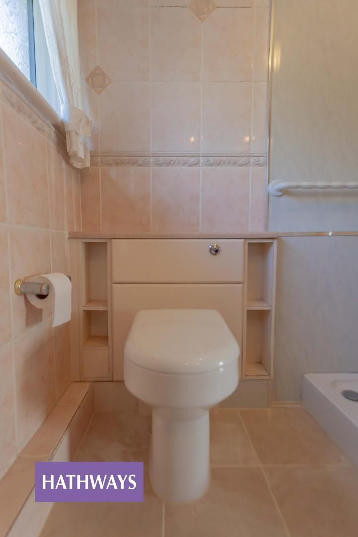 4 bed bungalow for sale in St. Dials Road  - Property Image 26