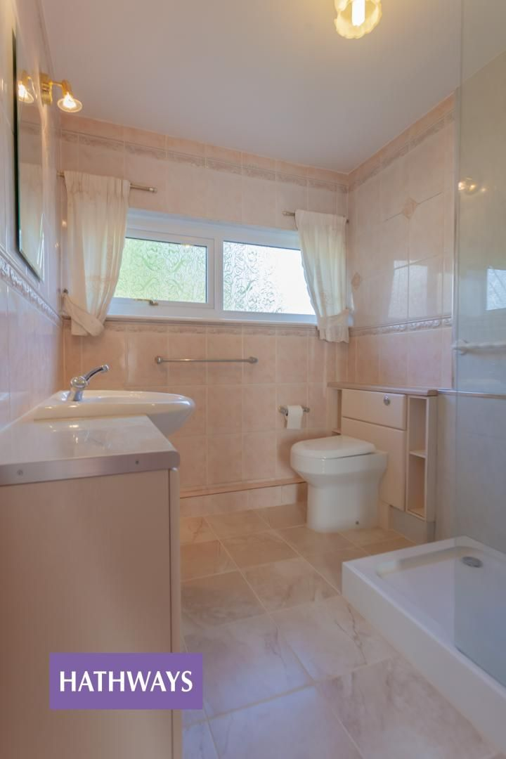 4 bed bungalow for sale in St. Dials Road  - Property Image 27