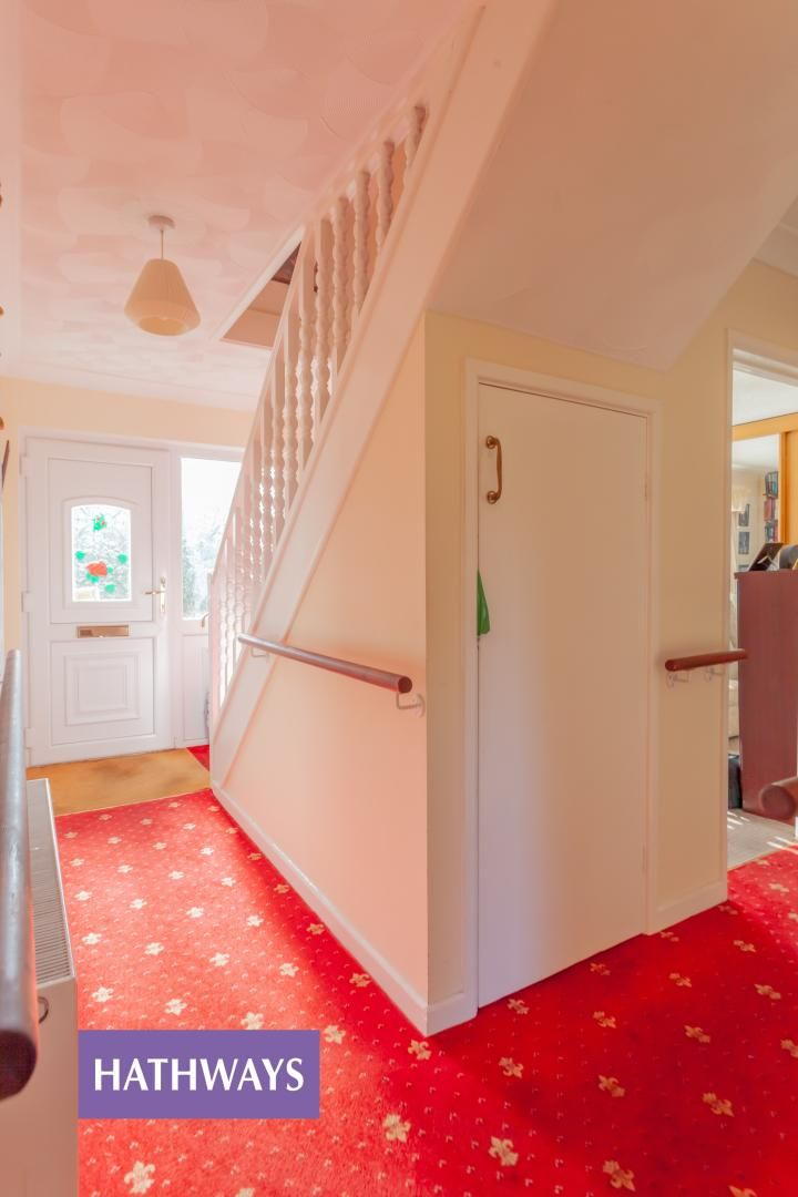 4 bed bungalow for sale in St. Dials Road 4