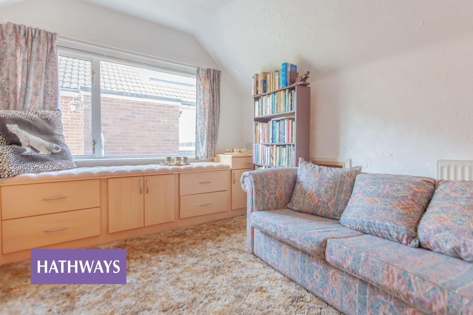 4 bed bungalow for sale in St. Dials Road  - Property Image 31