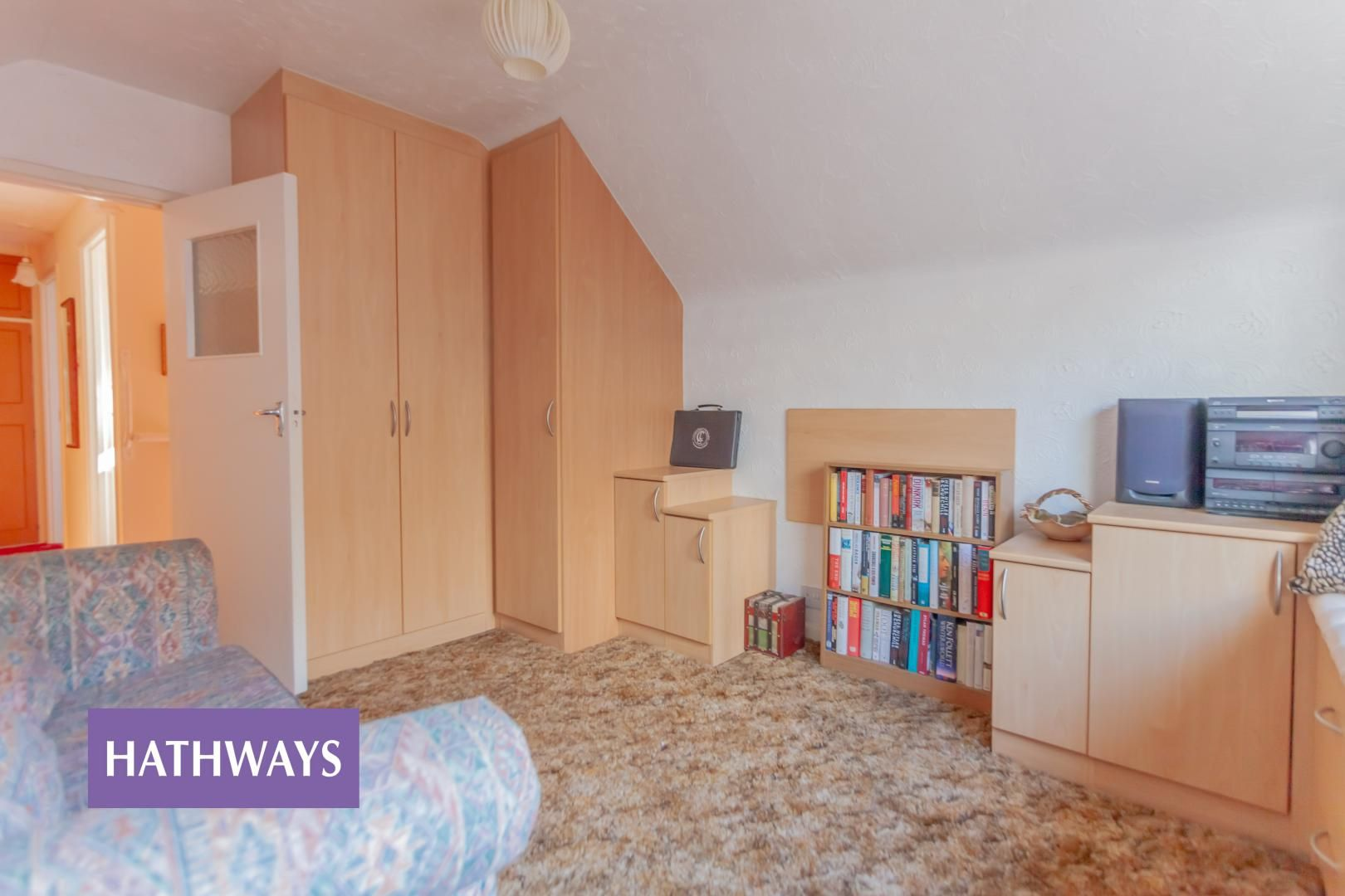 4 bed bungalow for sale in St. Dials Road 32