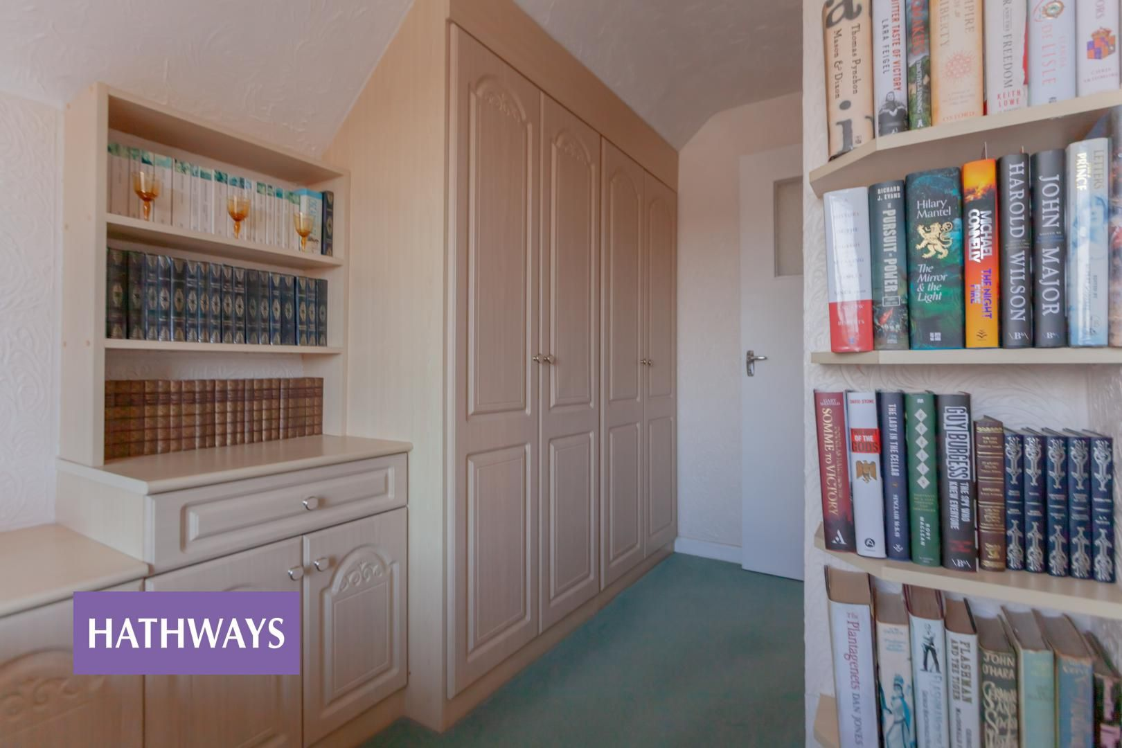 4 bed bungalow for sale in St. Dials Road  - Property Image 34