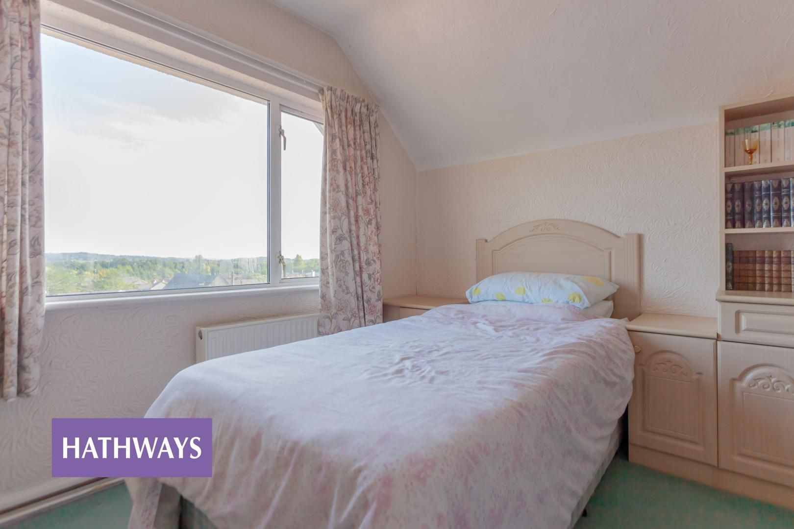 4 bed bungalow for sale in St. Dials Road  - Property Image 35
