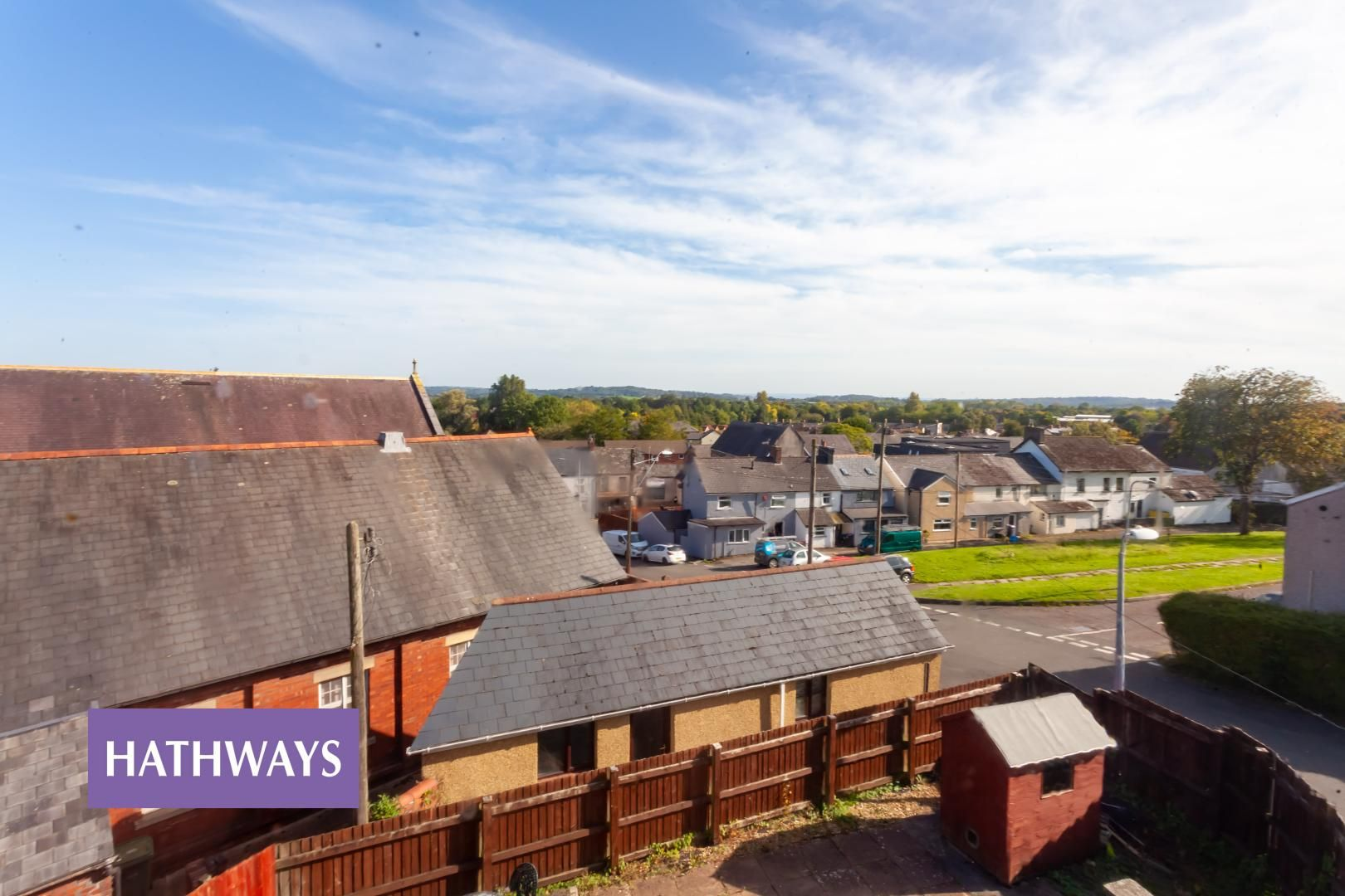 4 bed bungalow for sale in St. Dials Road 36