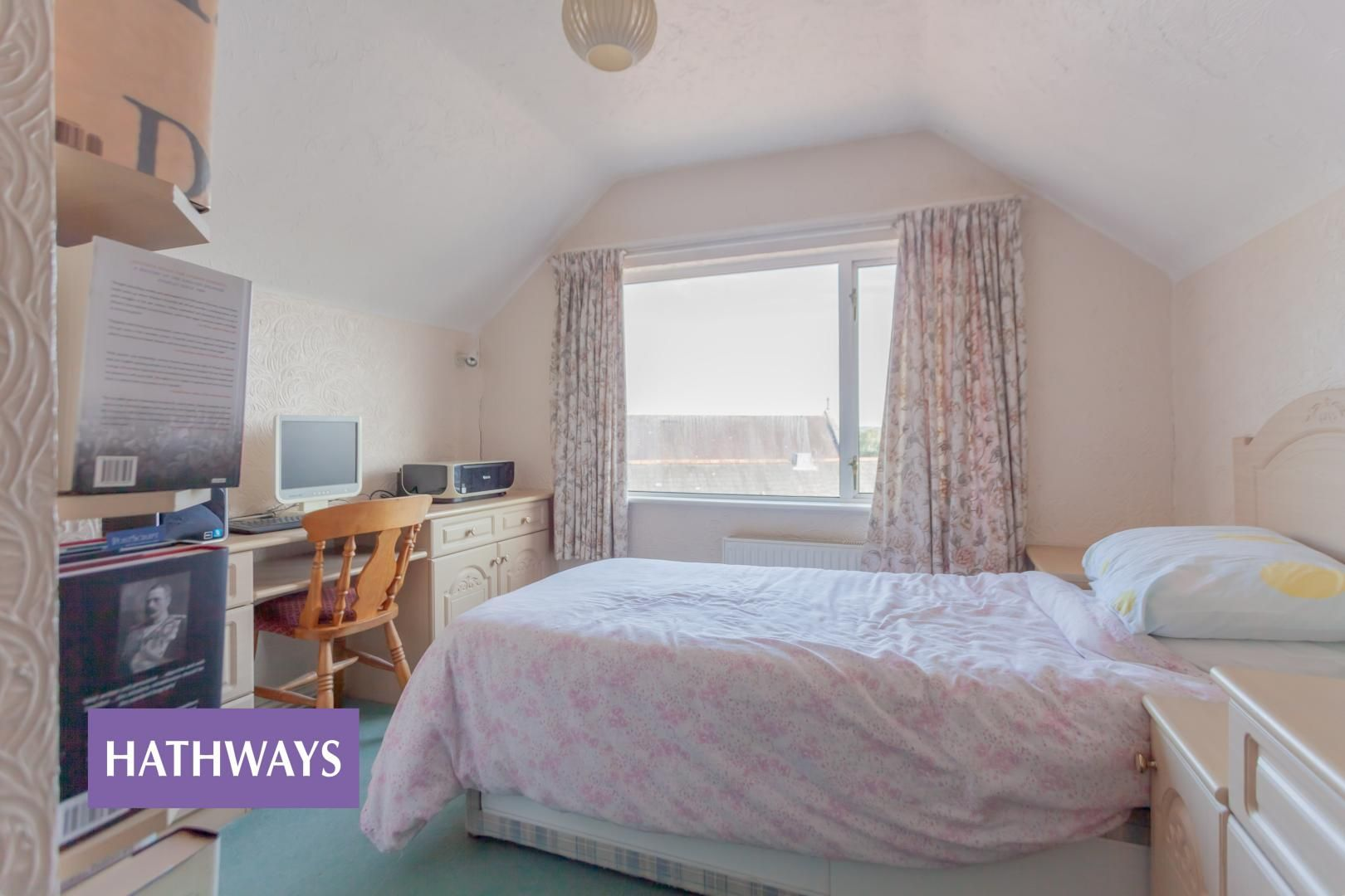 4 bed bungalow for sale in St. Dials Road  - Property Image 37