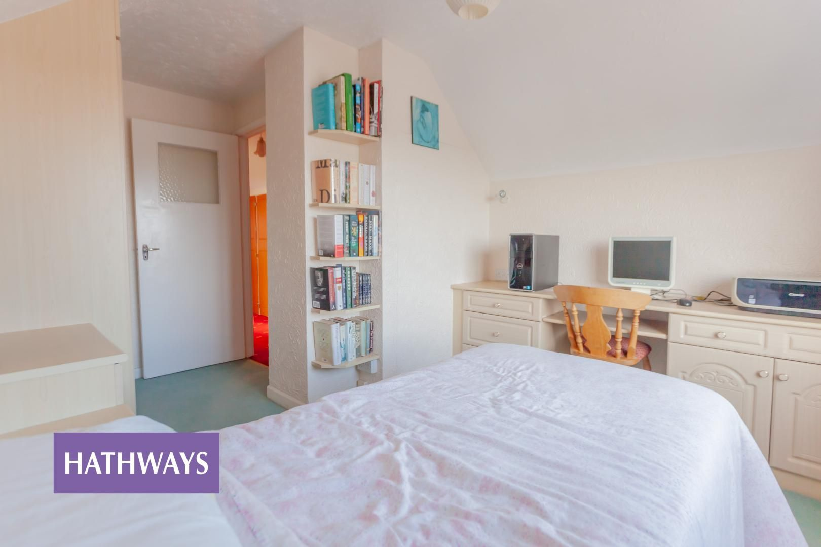 4 bed bungalow for sale in St. Dials Road 38