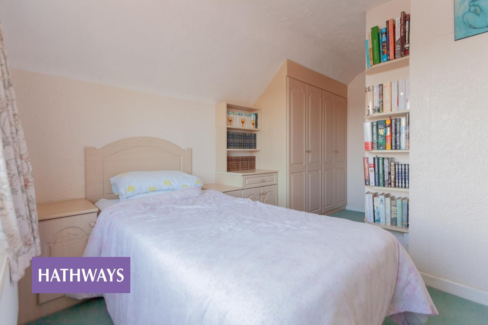 4 bed bungalow for sale in St. Dials Road 39