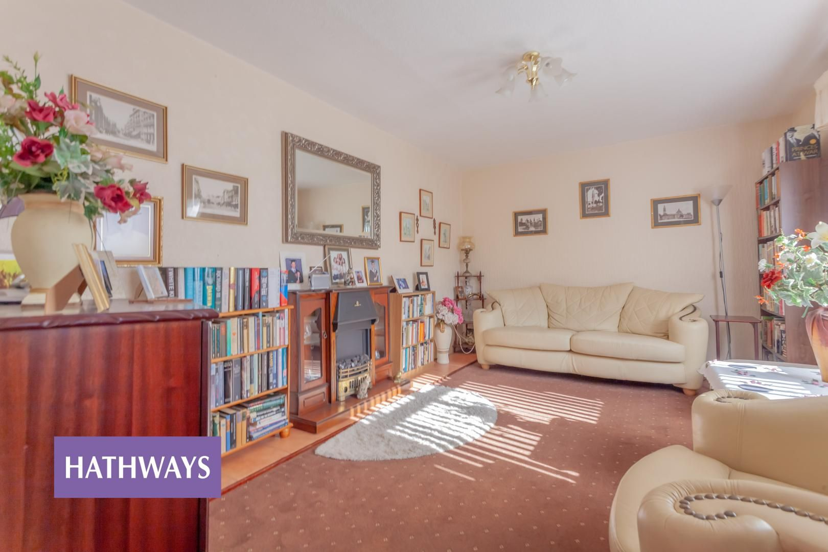 4 bed bungalow for sale in St. Dials Road 5